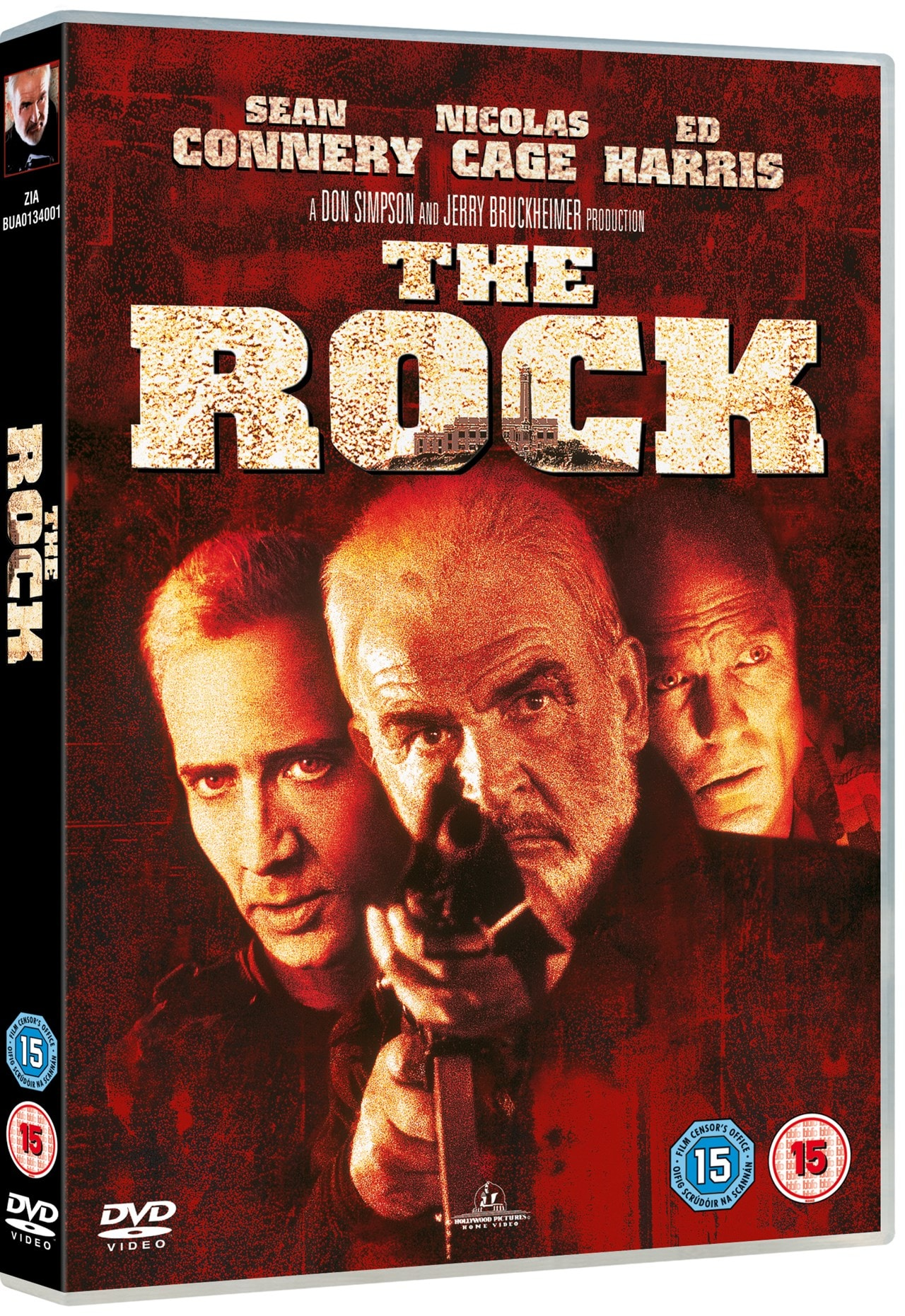 The Rock - 2