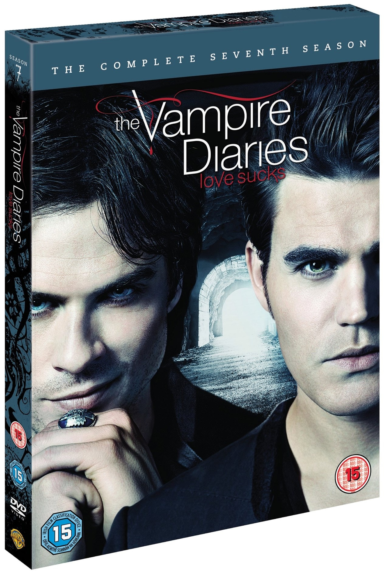 The Vampire Diaries: The Complete Seventh Season - 2