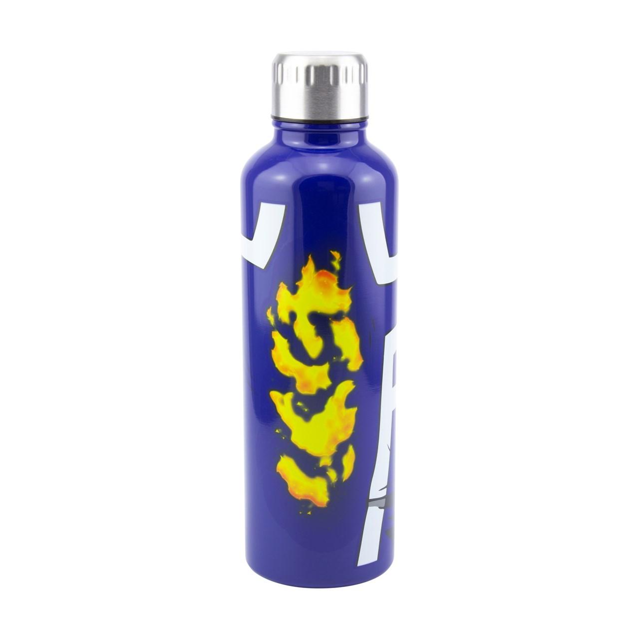 My Hero Academia Metal Water Bottle - 4
