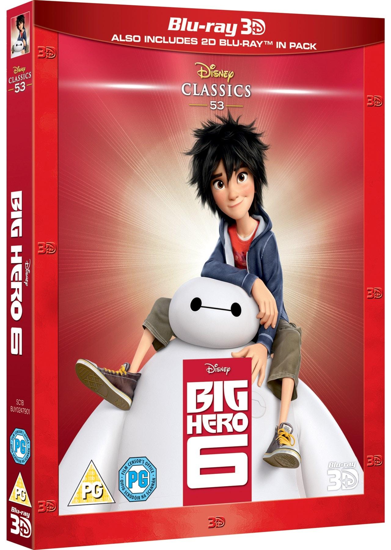 Big Hero 6 - 2