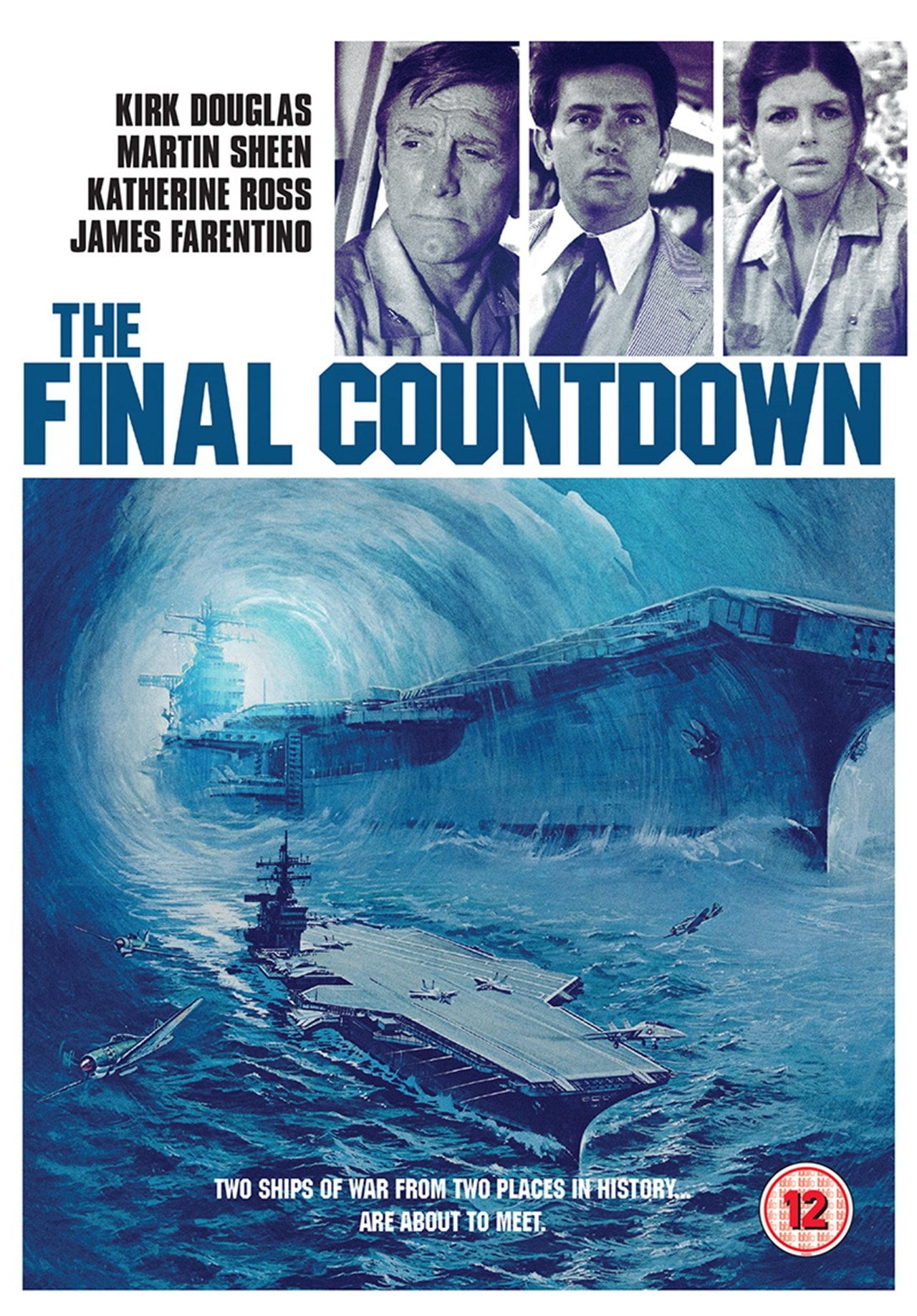 The Final Countdown - 1