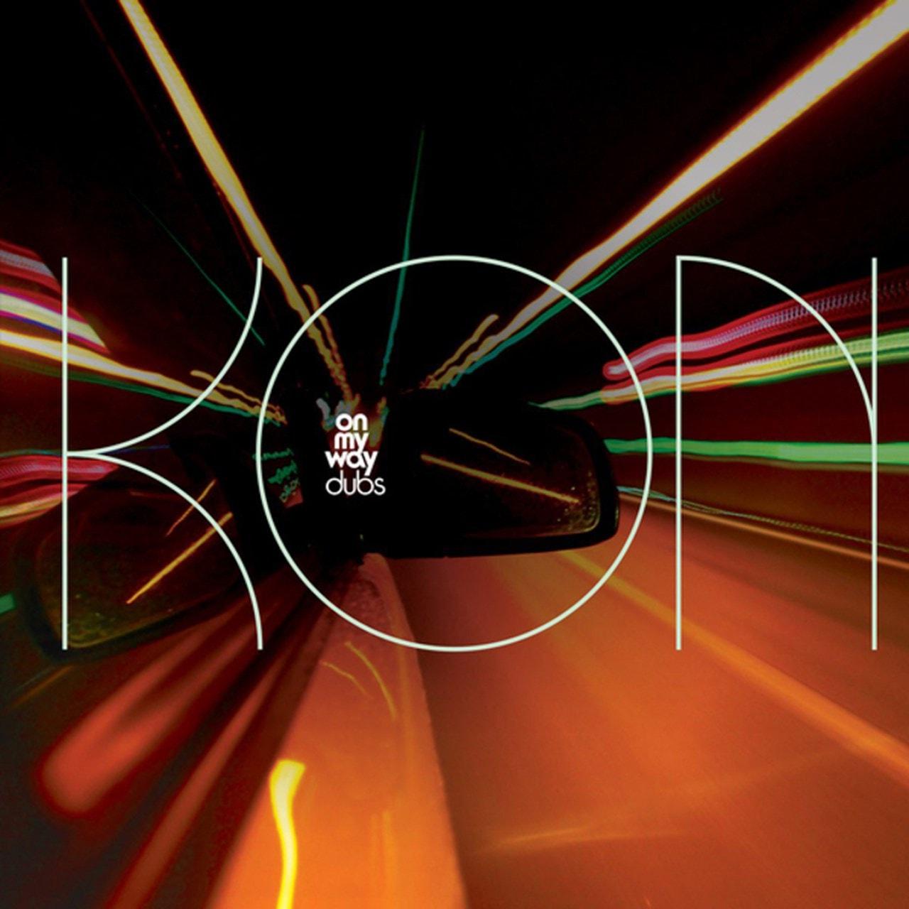 On My Way Dubs - 1