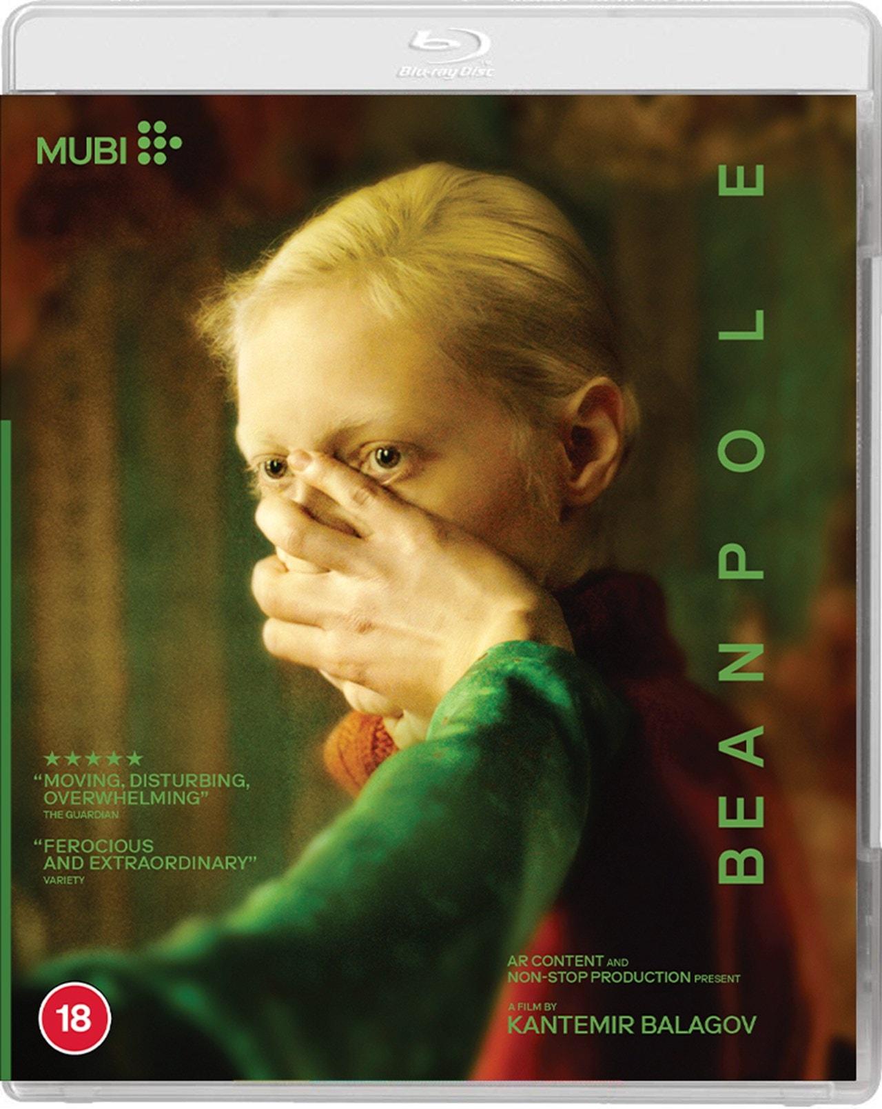 Beanpole - 1