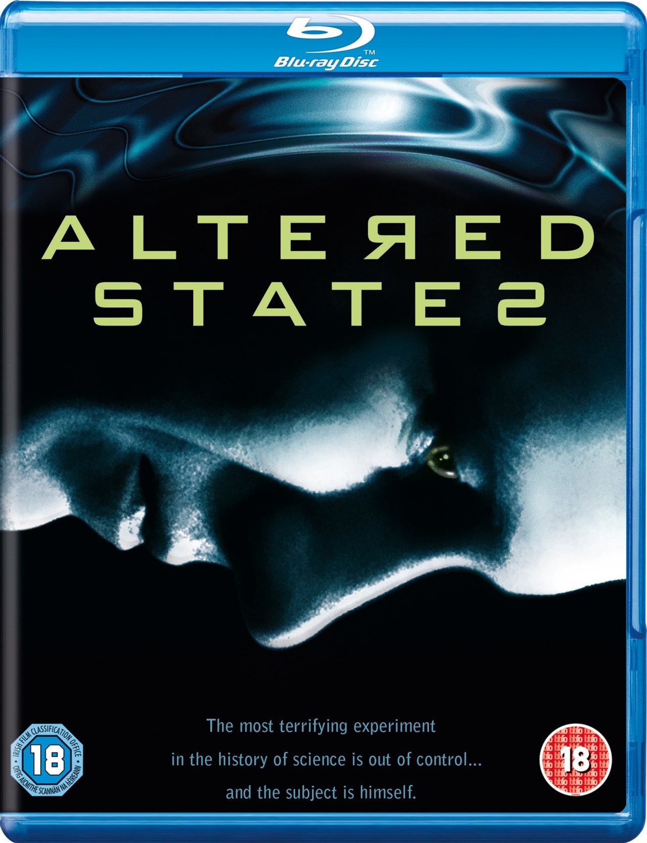 Altered States - 1