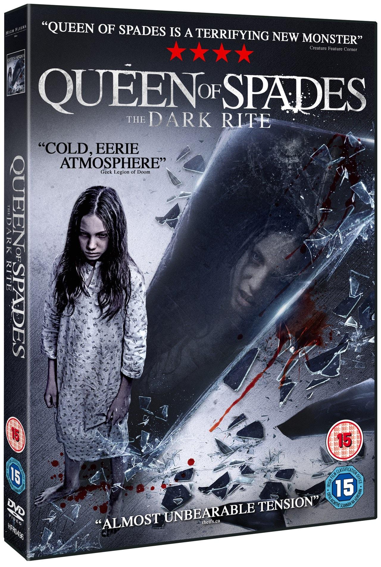 Queen of Spades - The Dark Rite - 2