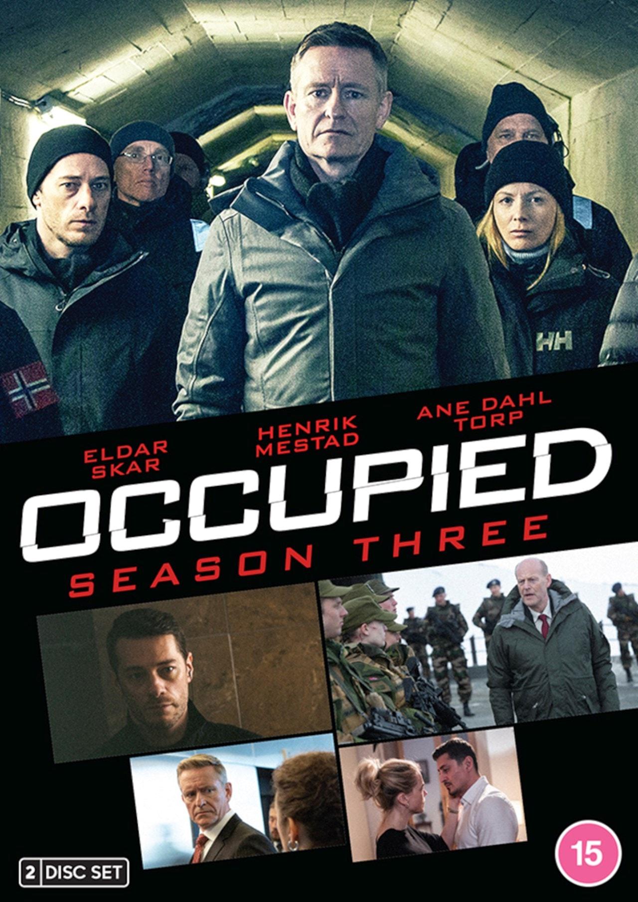 Occupied: Season 3 - 1