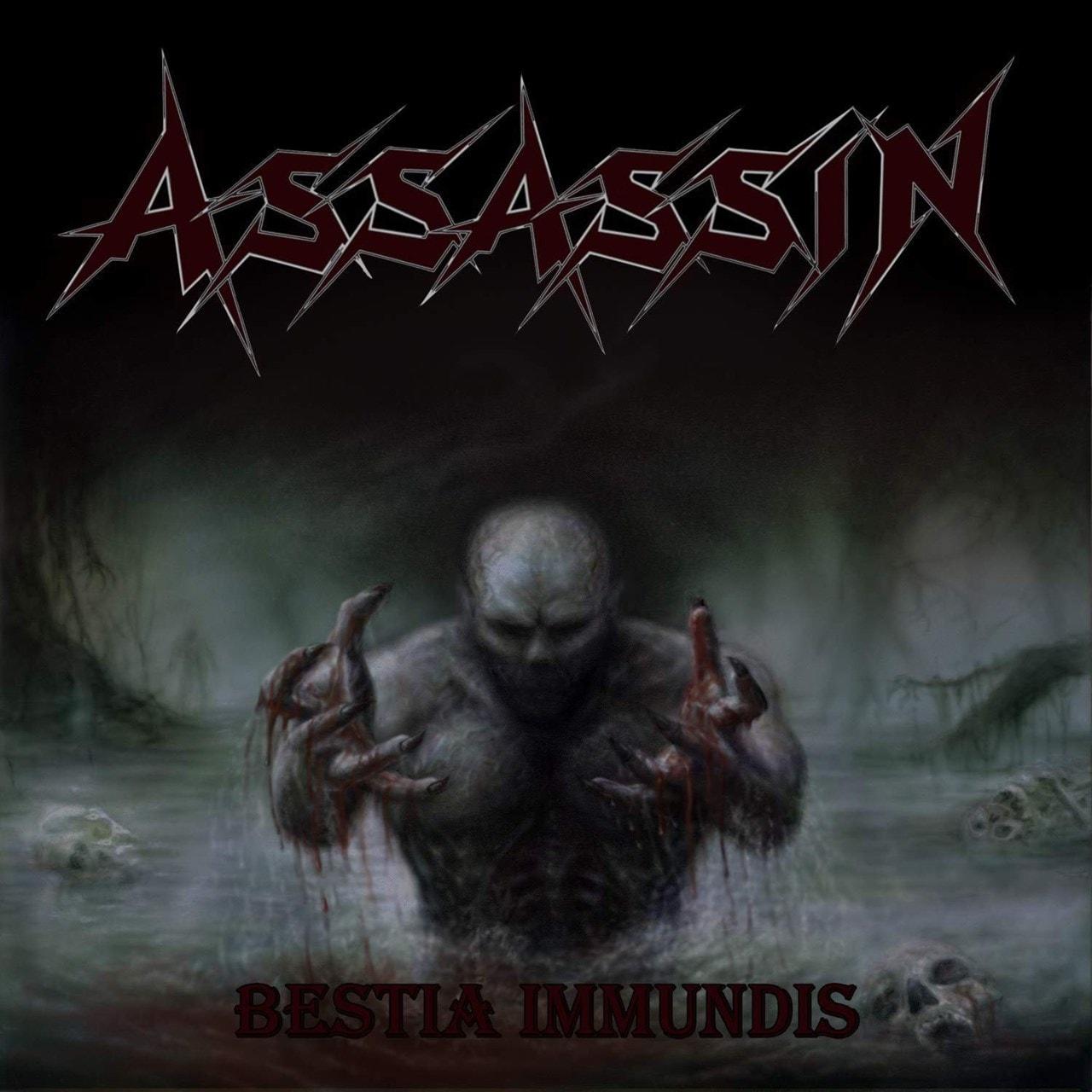Bestia Immundis - 1