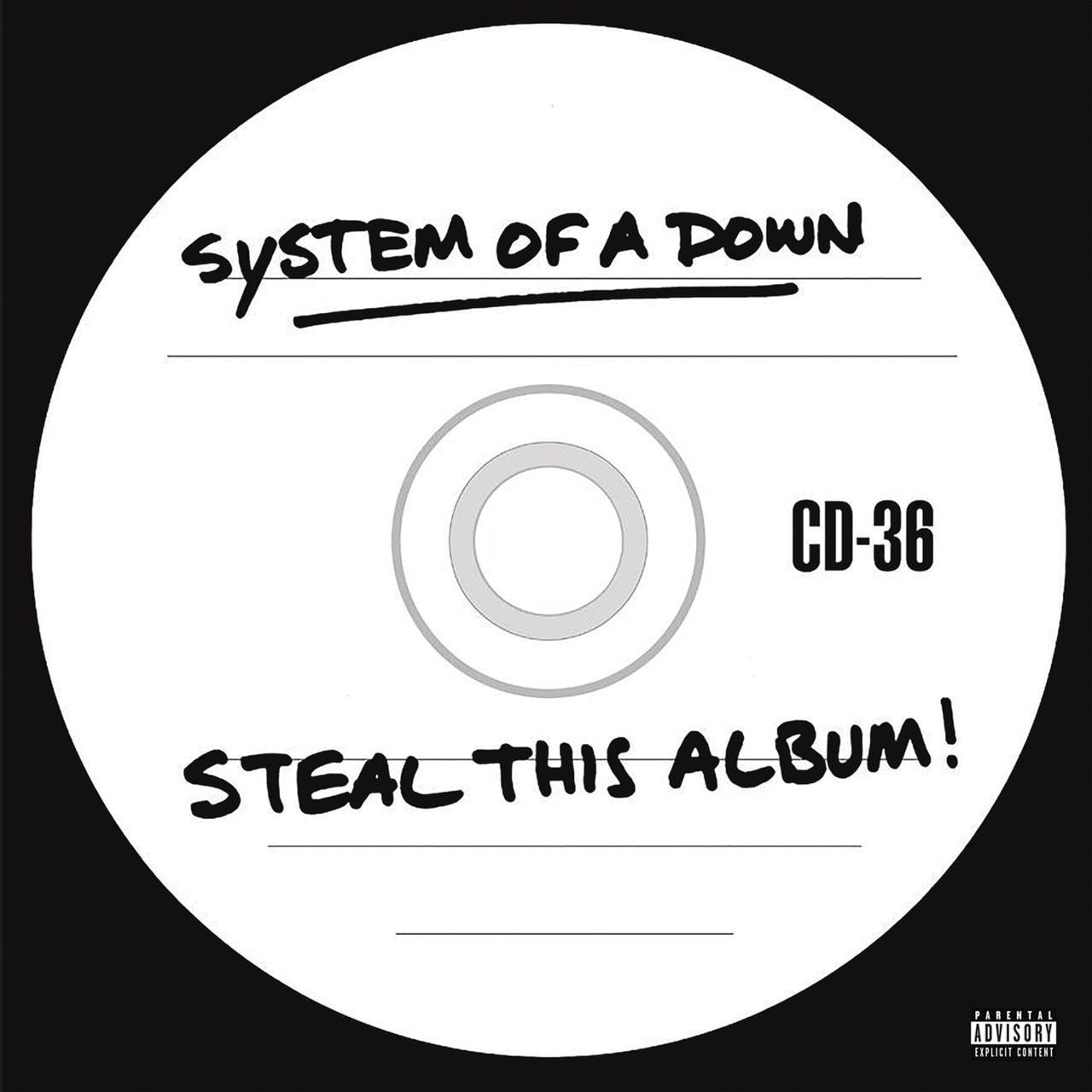 Steal This Album! - 1