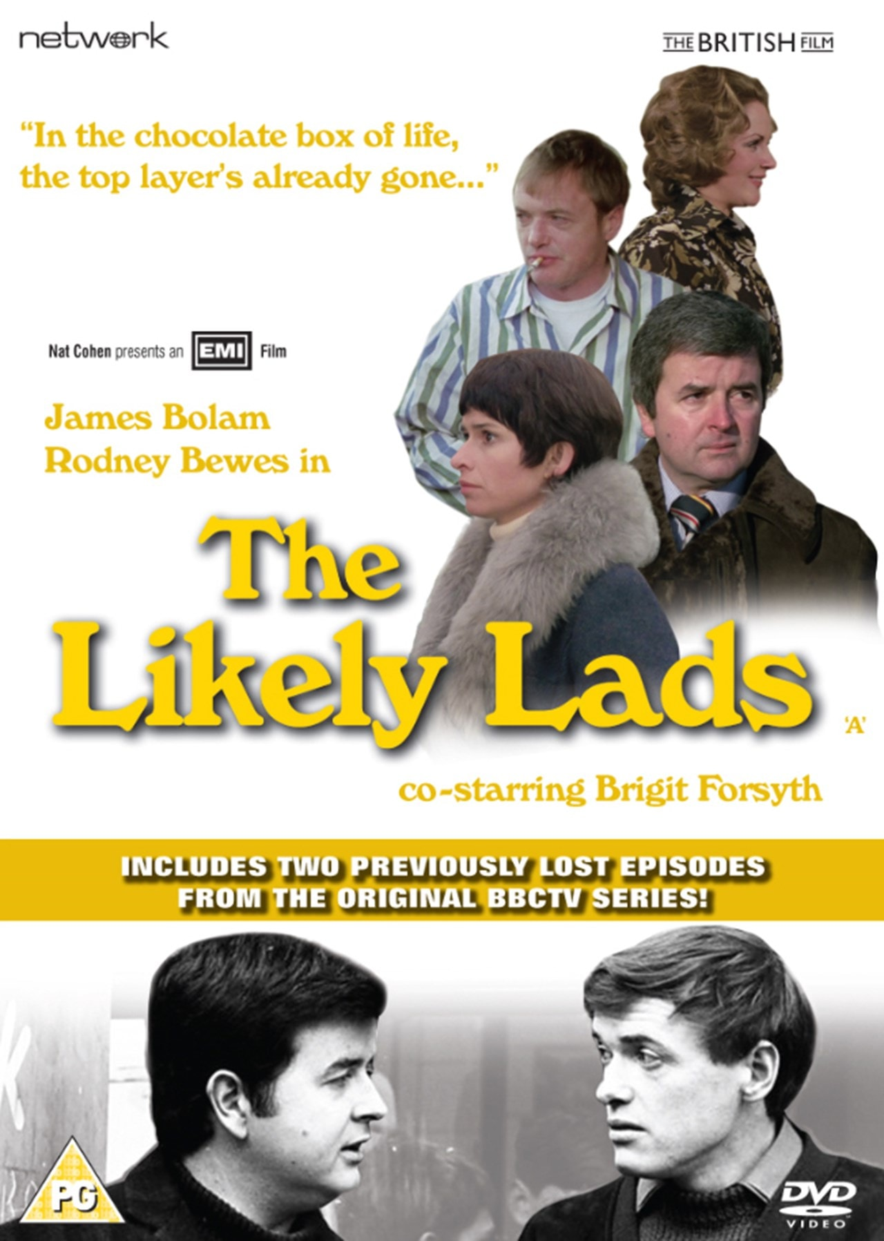 The Likely Lads - 1