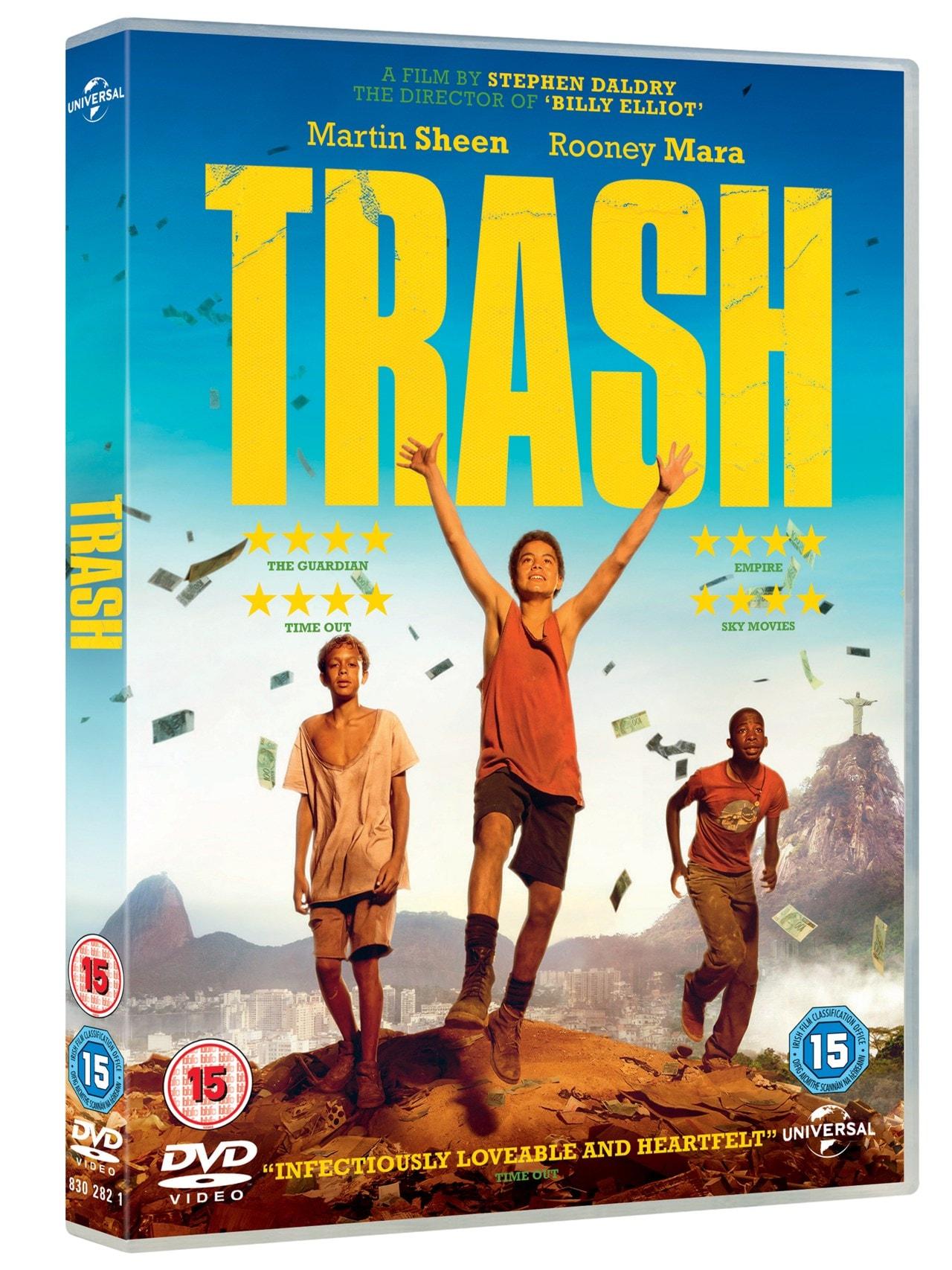 Trash - 2