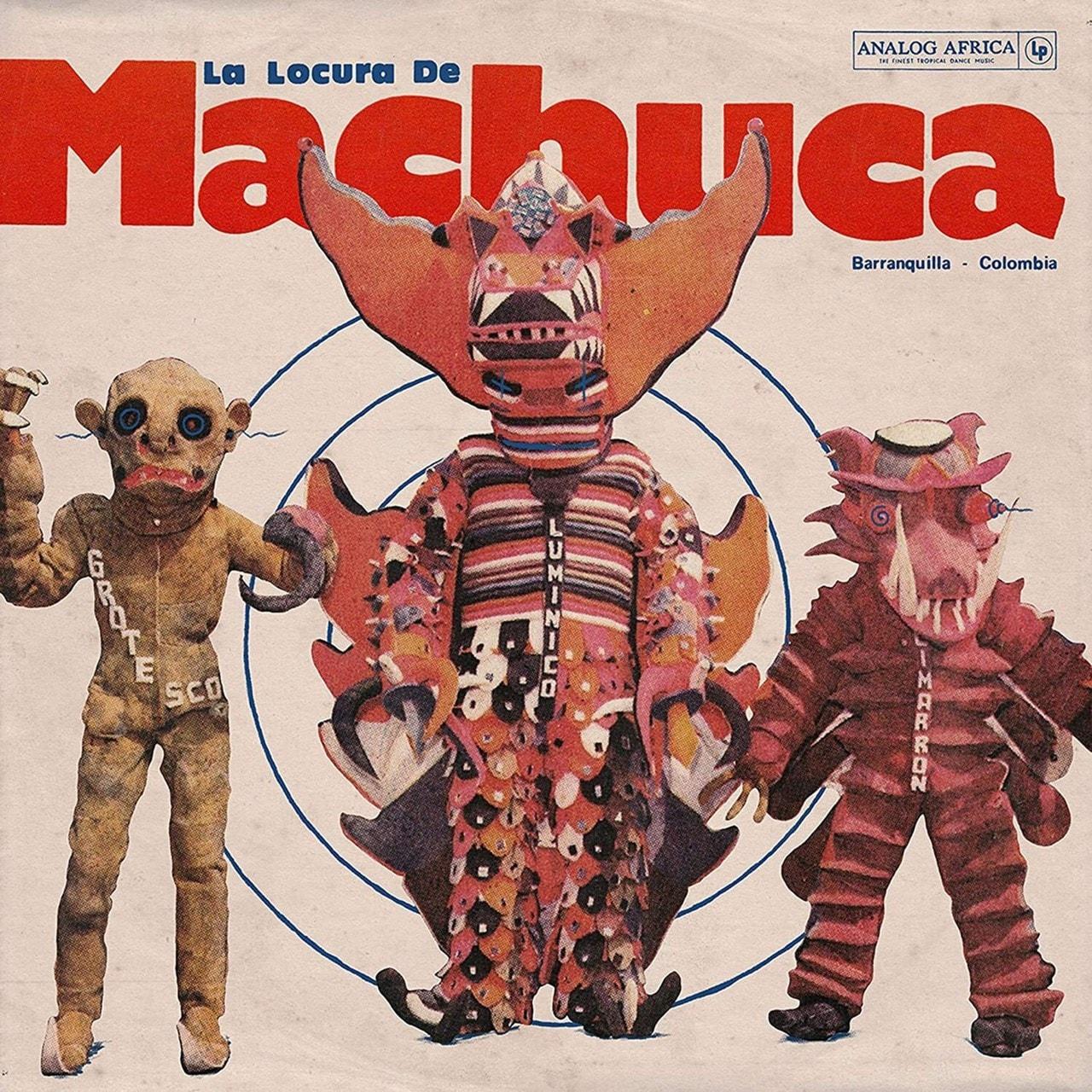 La Locura De Machuca - 1