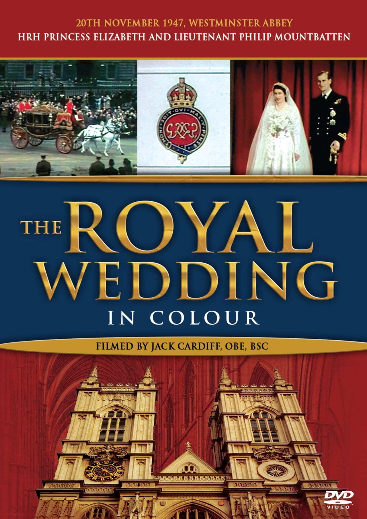 The Royal Wedding in Colour - 1