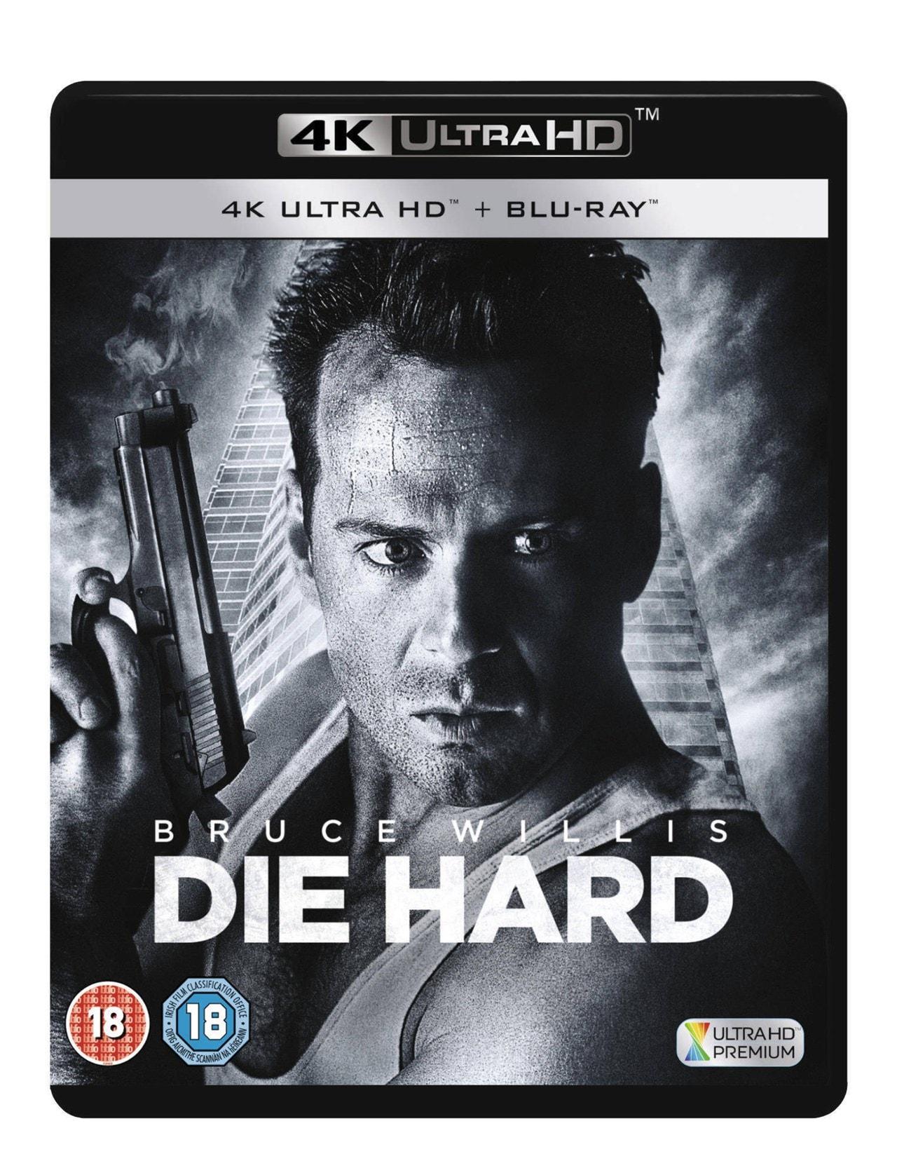 Die Hard - 1