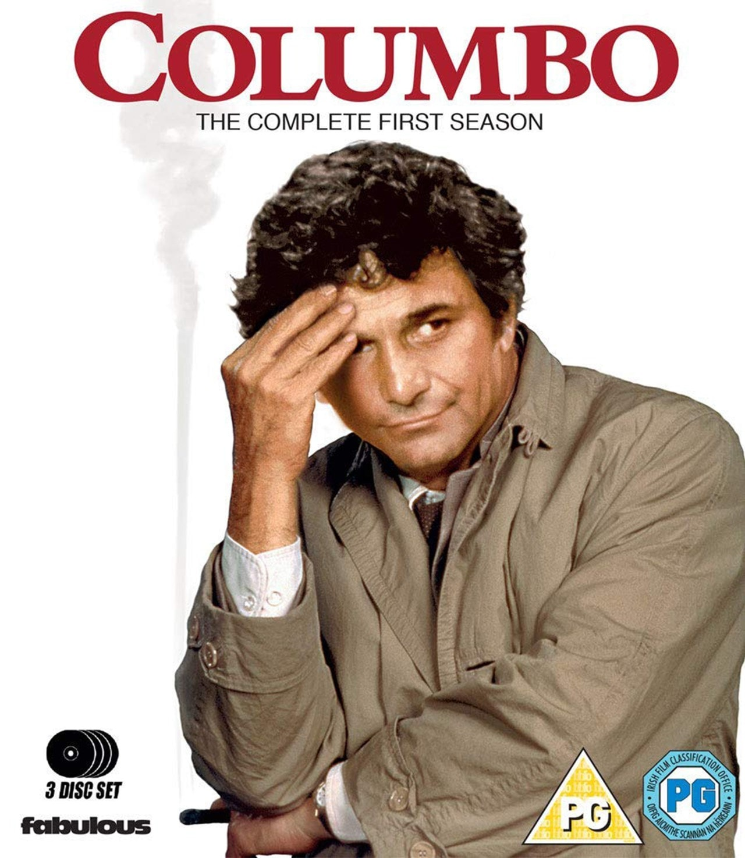 Columbo: The Complete First Season - 1