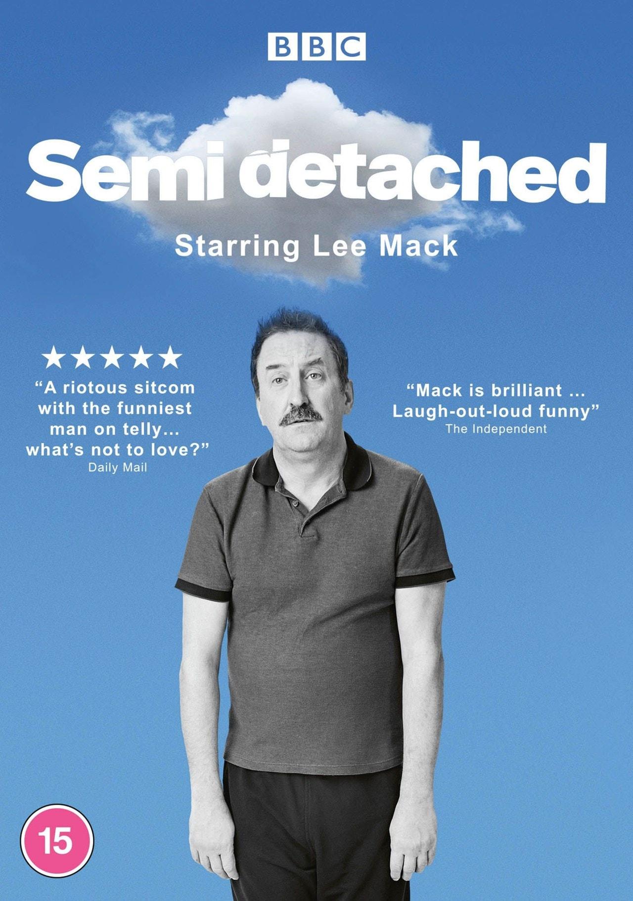 Semi-detached - 1