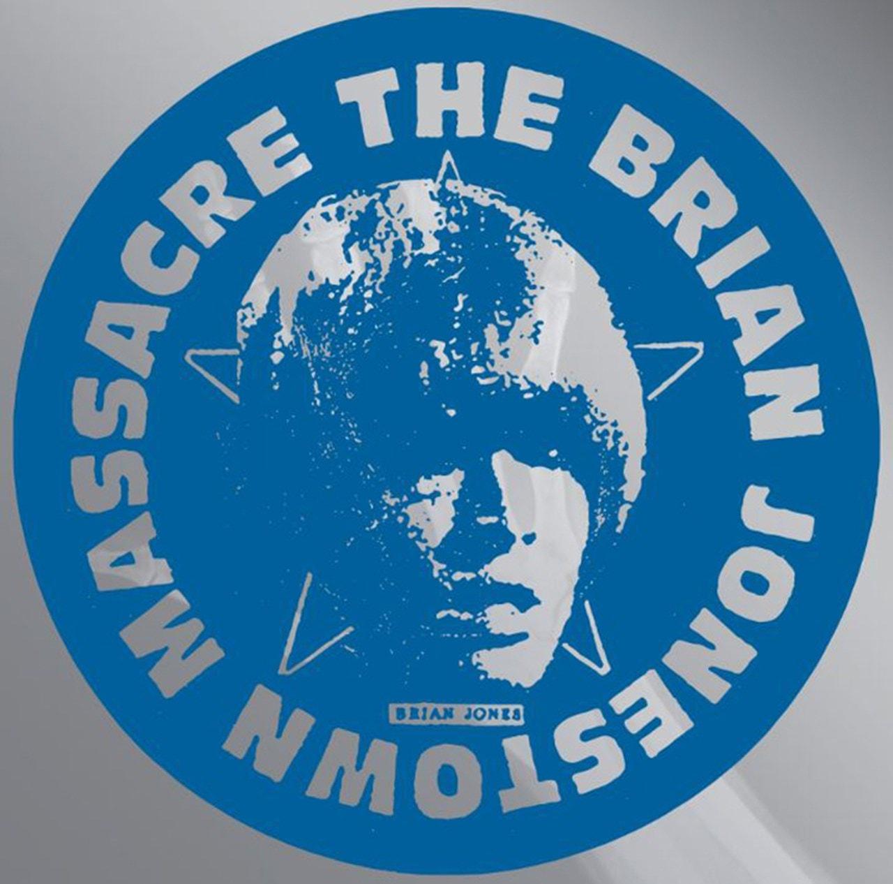 The Brian Jonestown Massacre - 1