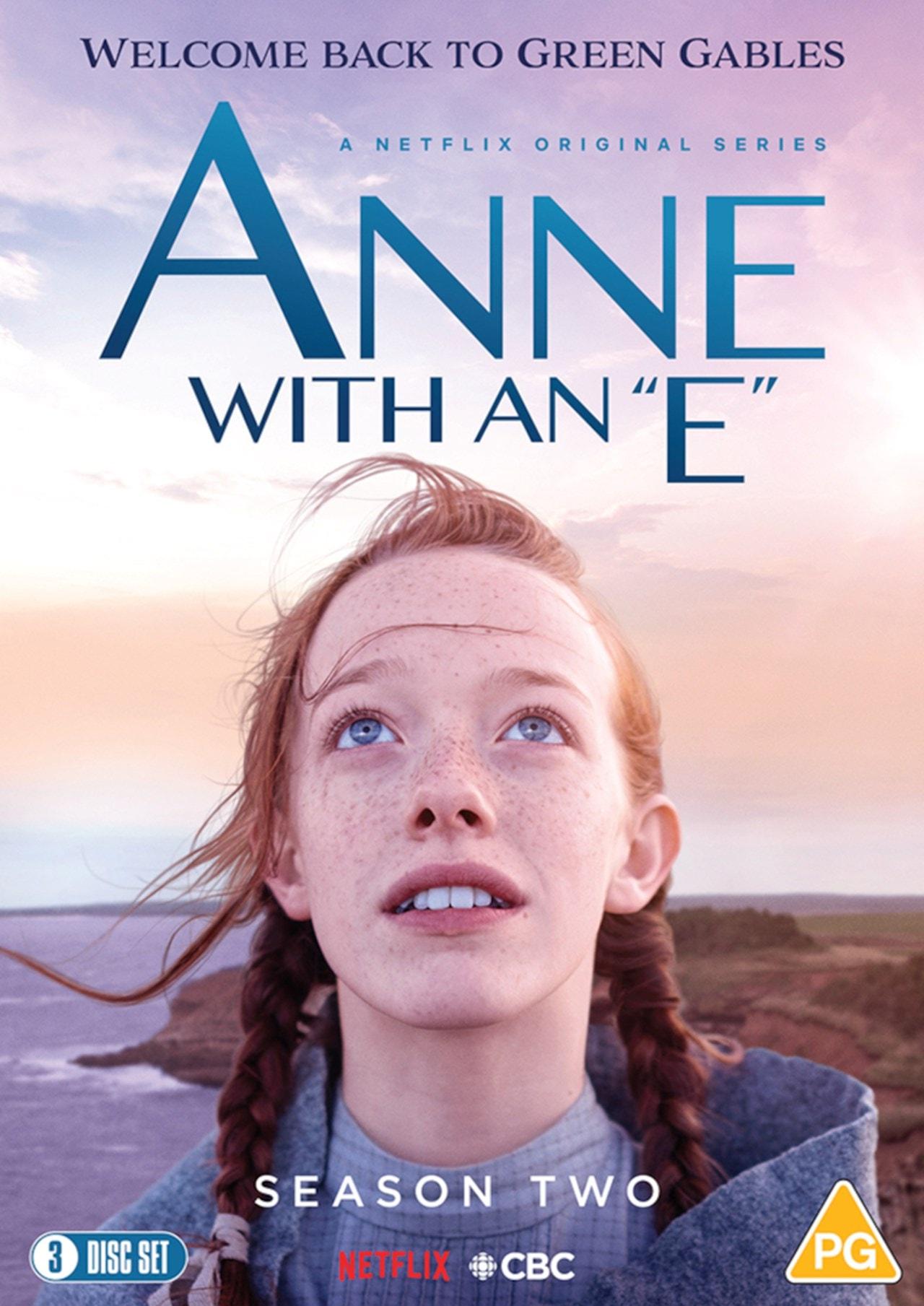 Anne With an E: Season 2 - 1