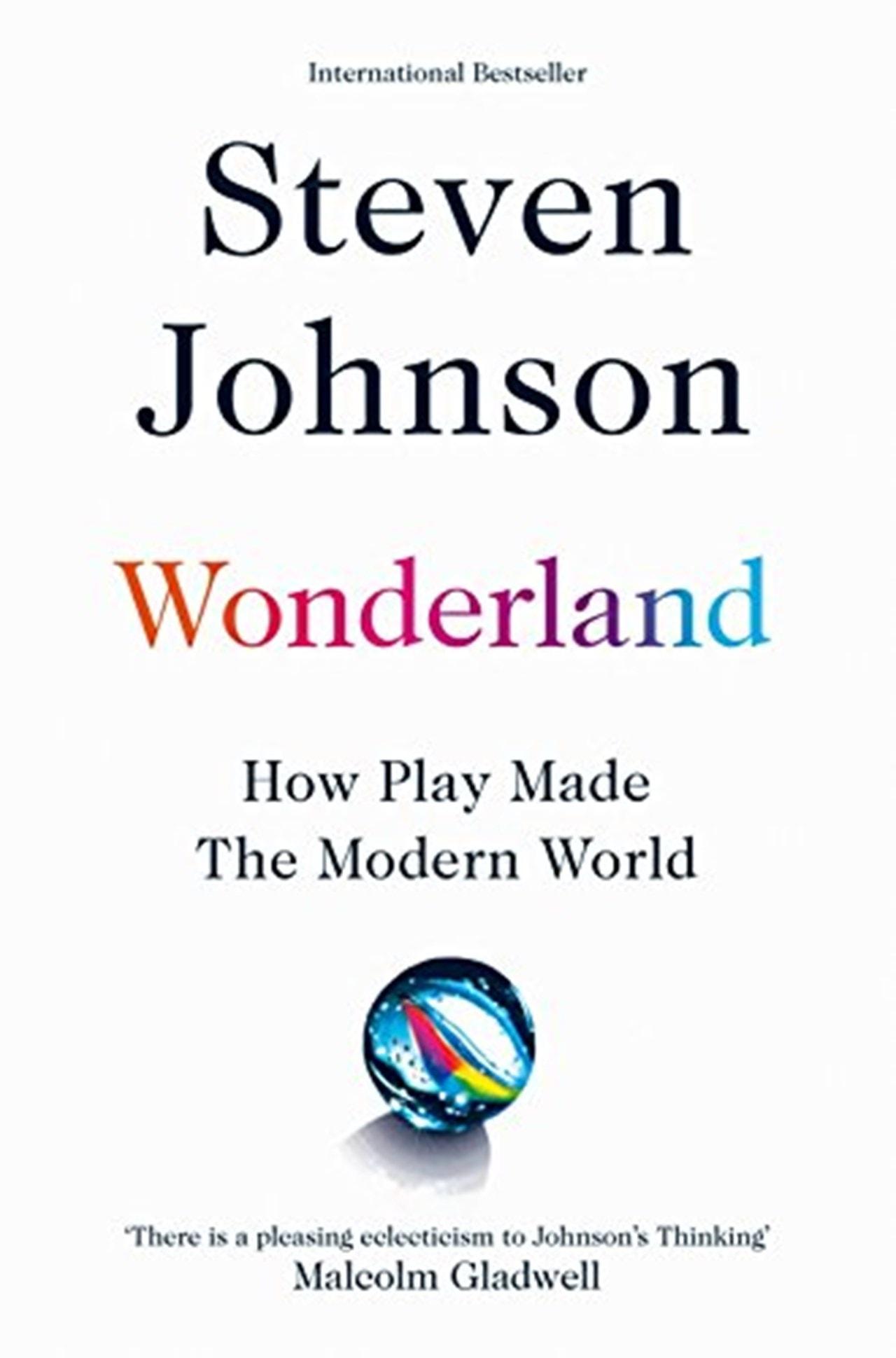 Wonderland - 1