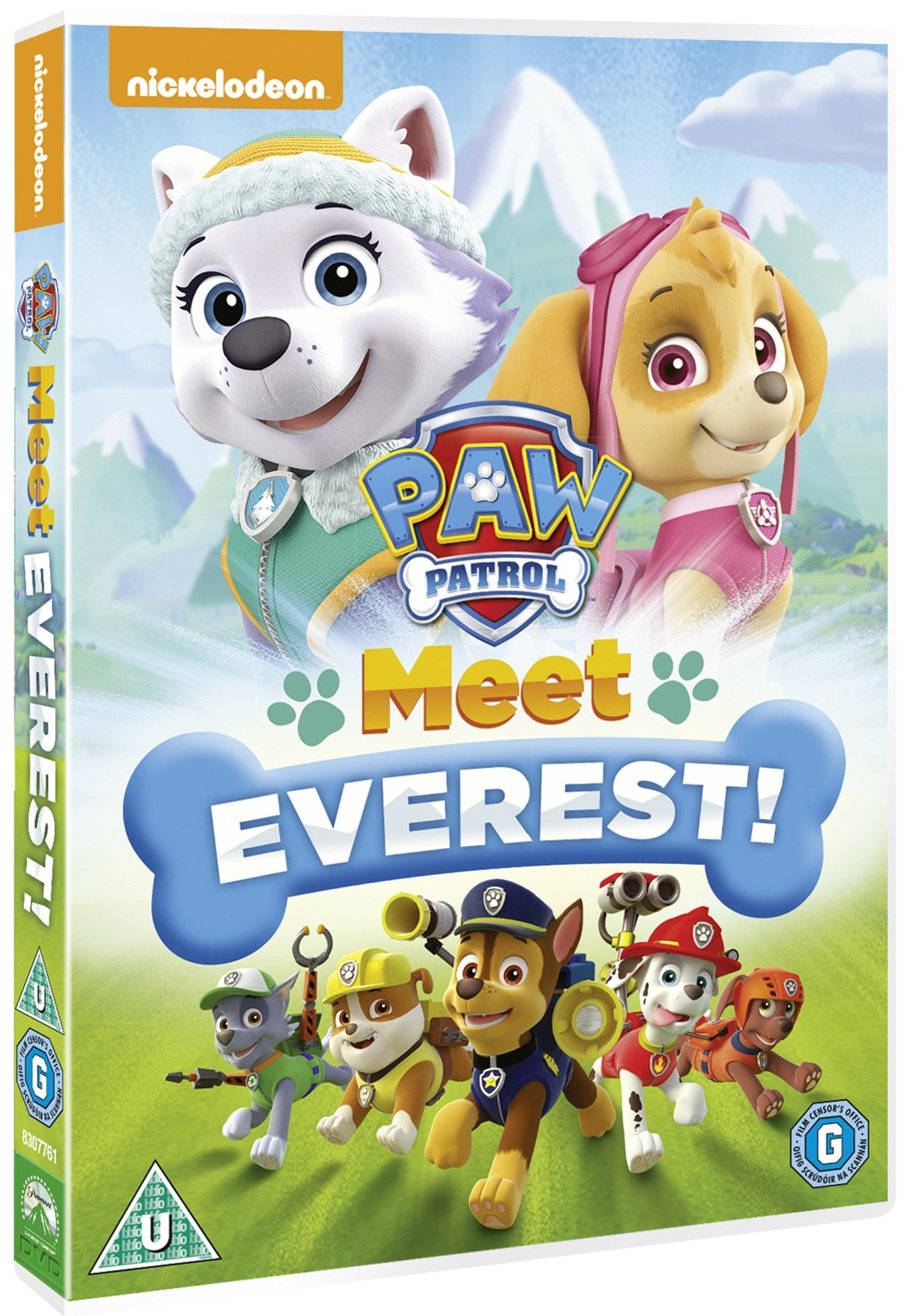 Paw Patrol: Meet Everest! - 2
