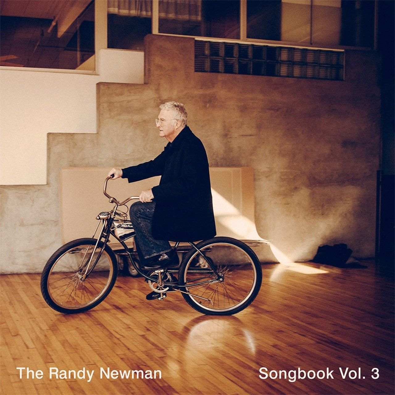 The Randy Newman Songbook - Volume 3 - 1