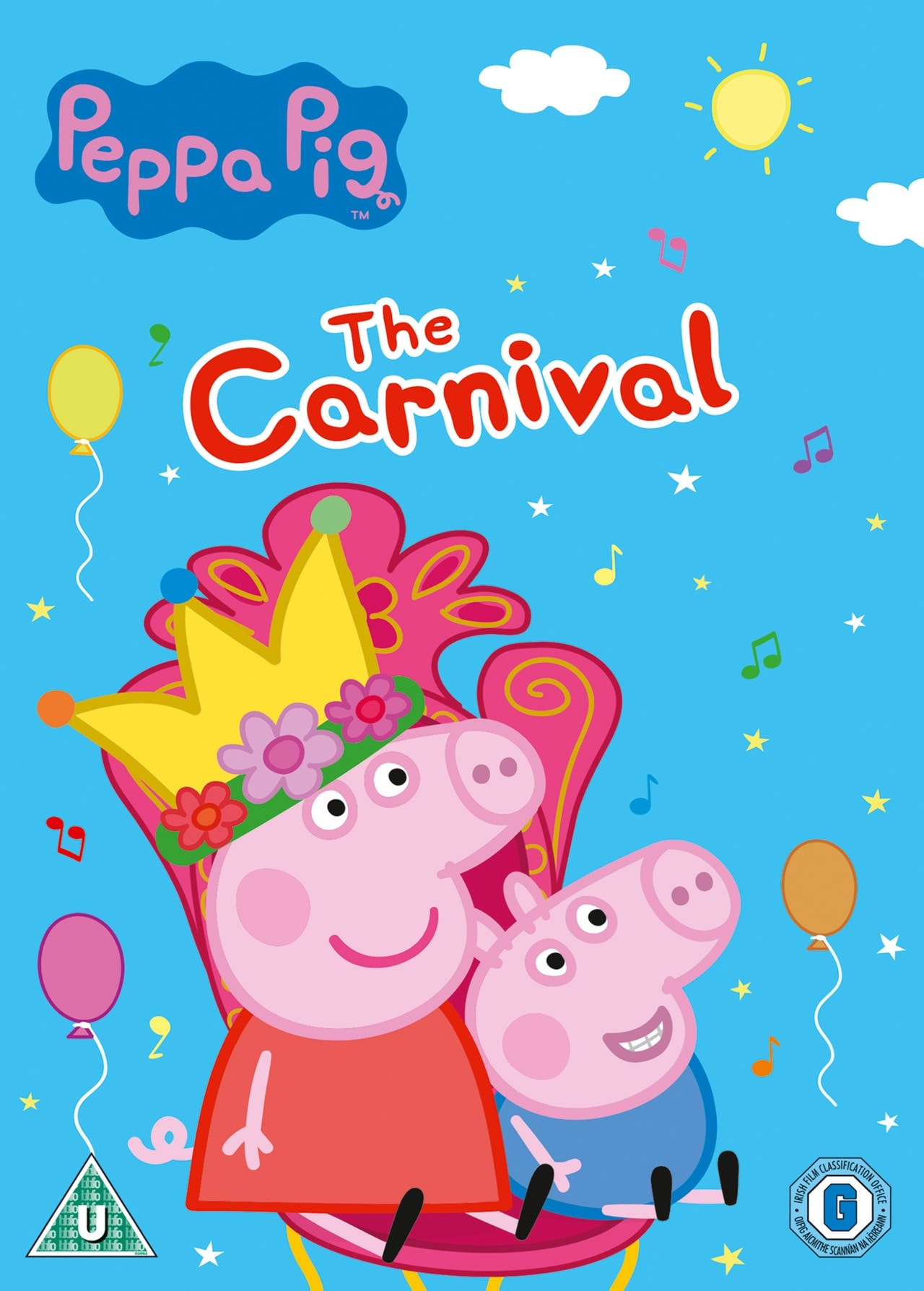 Peppa Pig: The Carnival - 1