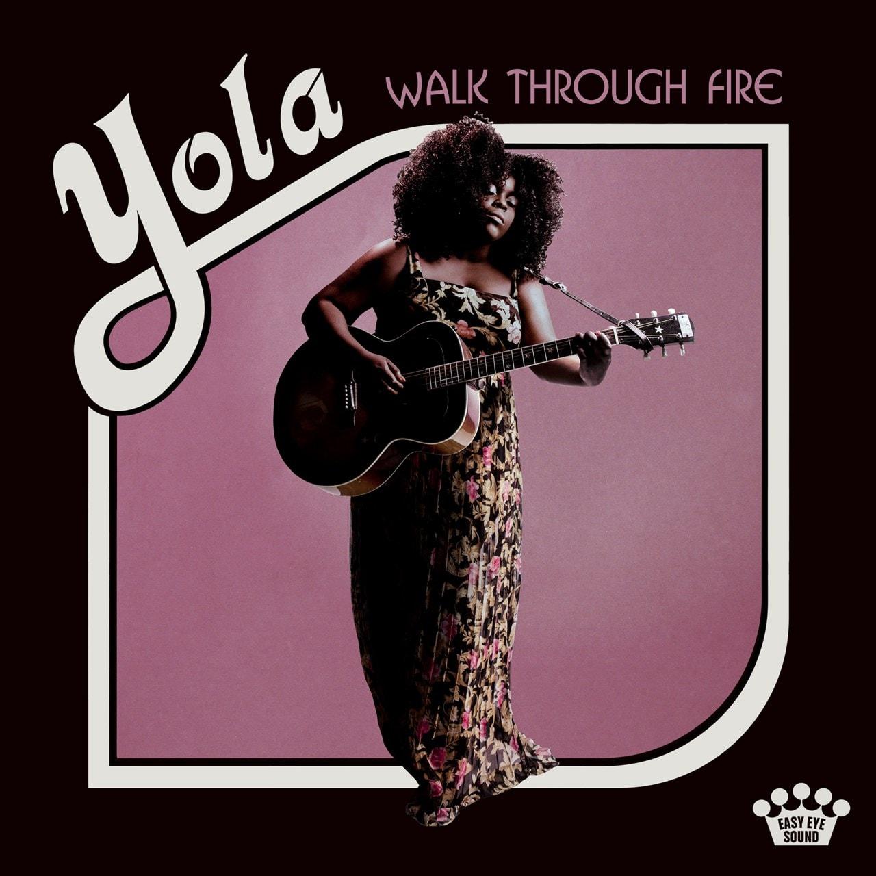 Walk Through Fire - 1