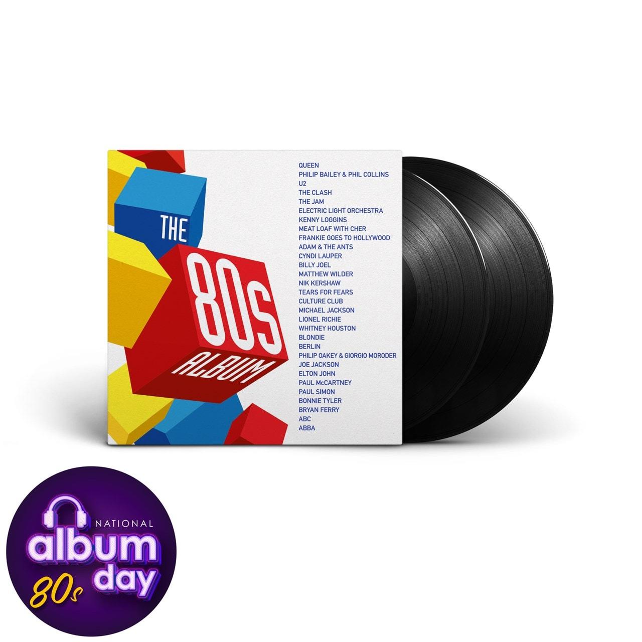 The 80s Album - 1