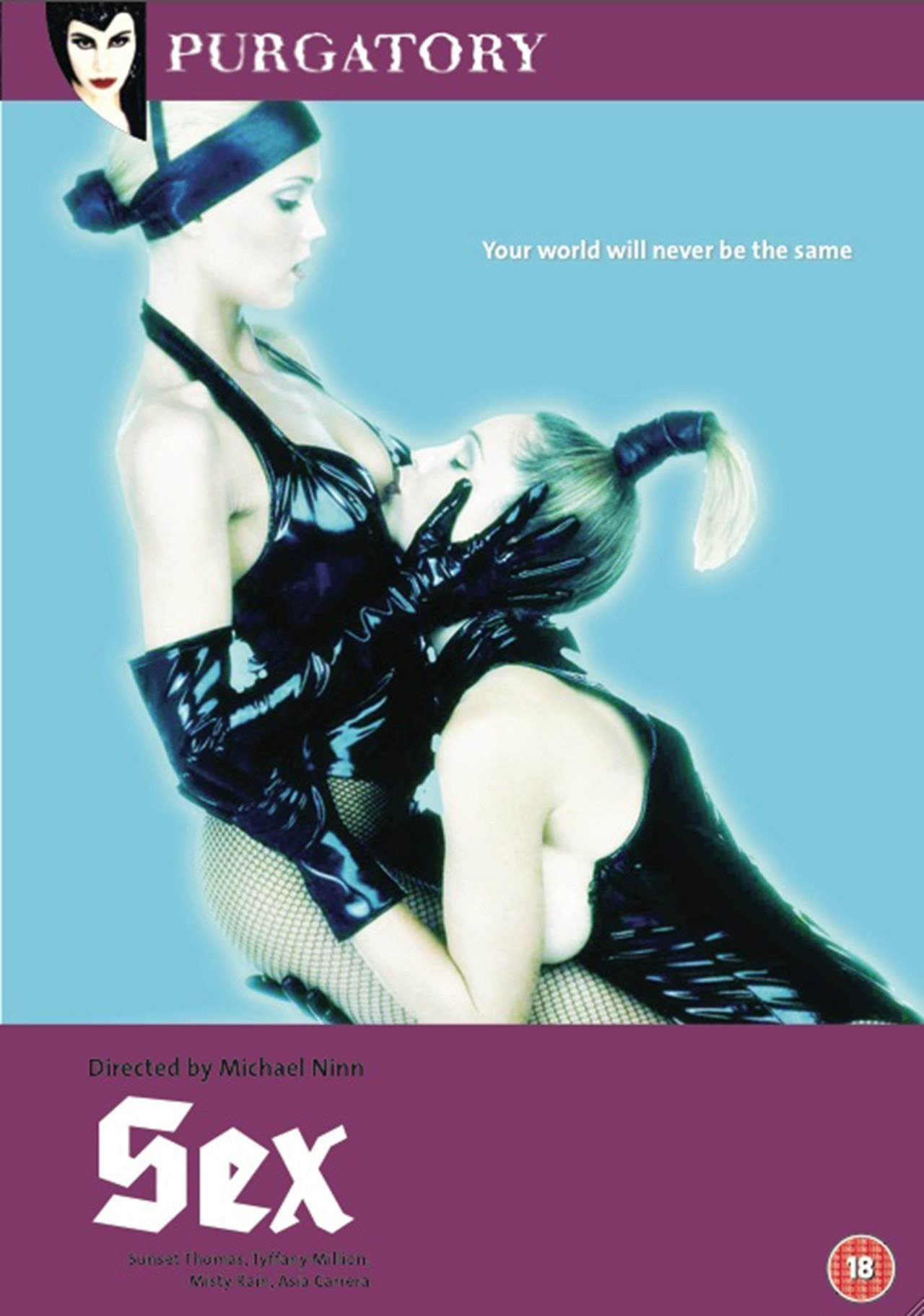 Sex | DVD | Free shipping over £20 | HMV Store