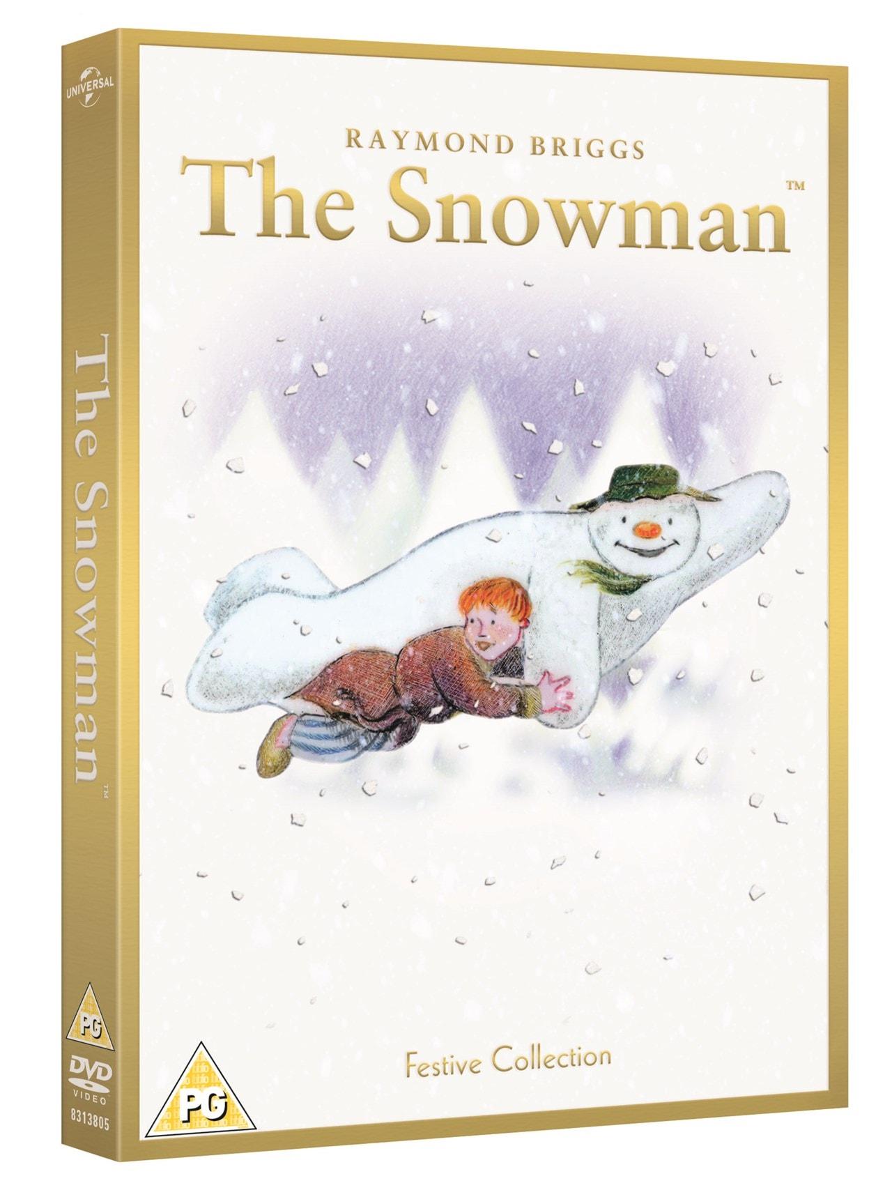 The Snowman (hmv Christmas Classics) - 2