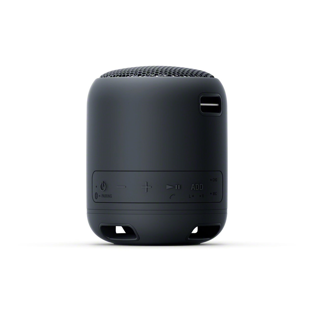 Sony SRSXB12 Black Bluetooth Speaker - 4