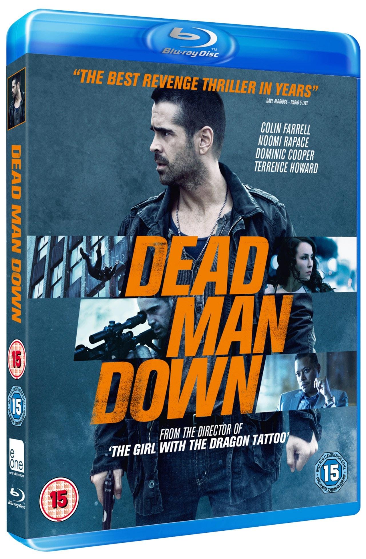 Dead Man Down - 2