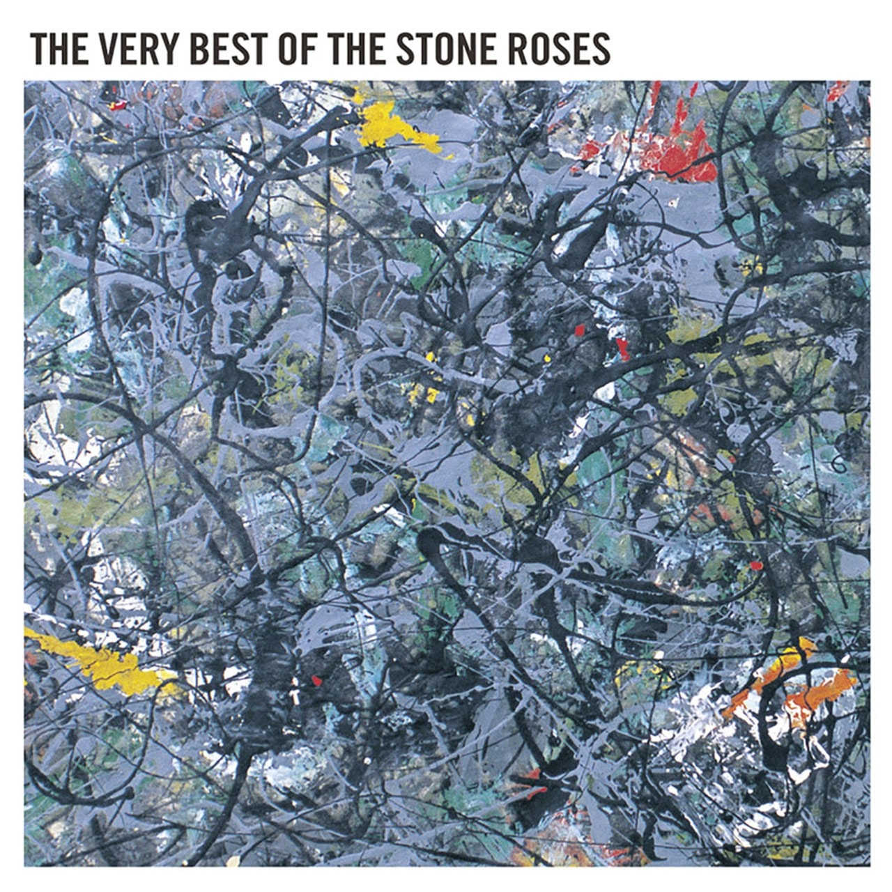 The Very Best of the Stone Roses - 1