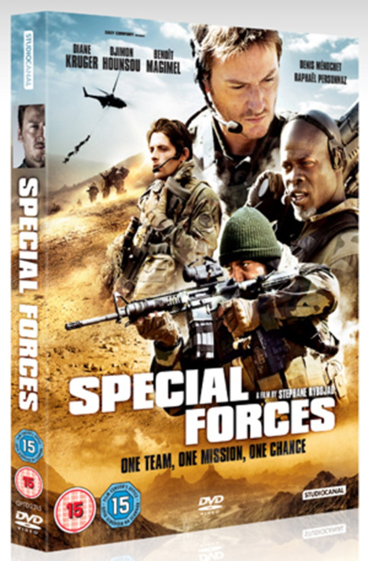 Special Forces - 1