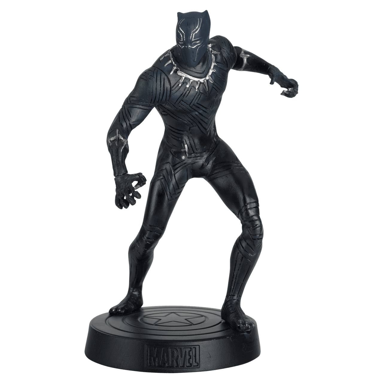 Black Panther: Marvel Figurine: Hero Collector - 1