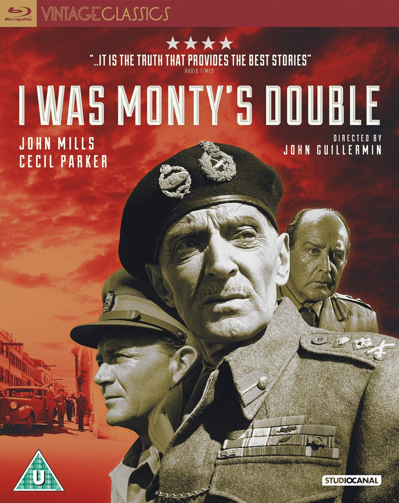 I Was Monty's Double - 1