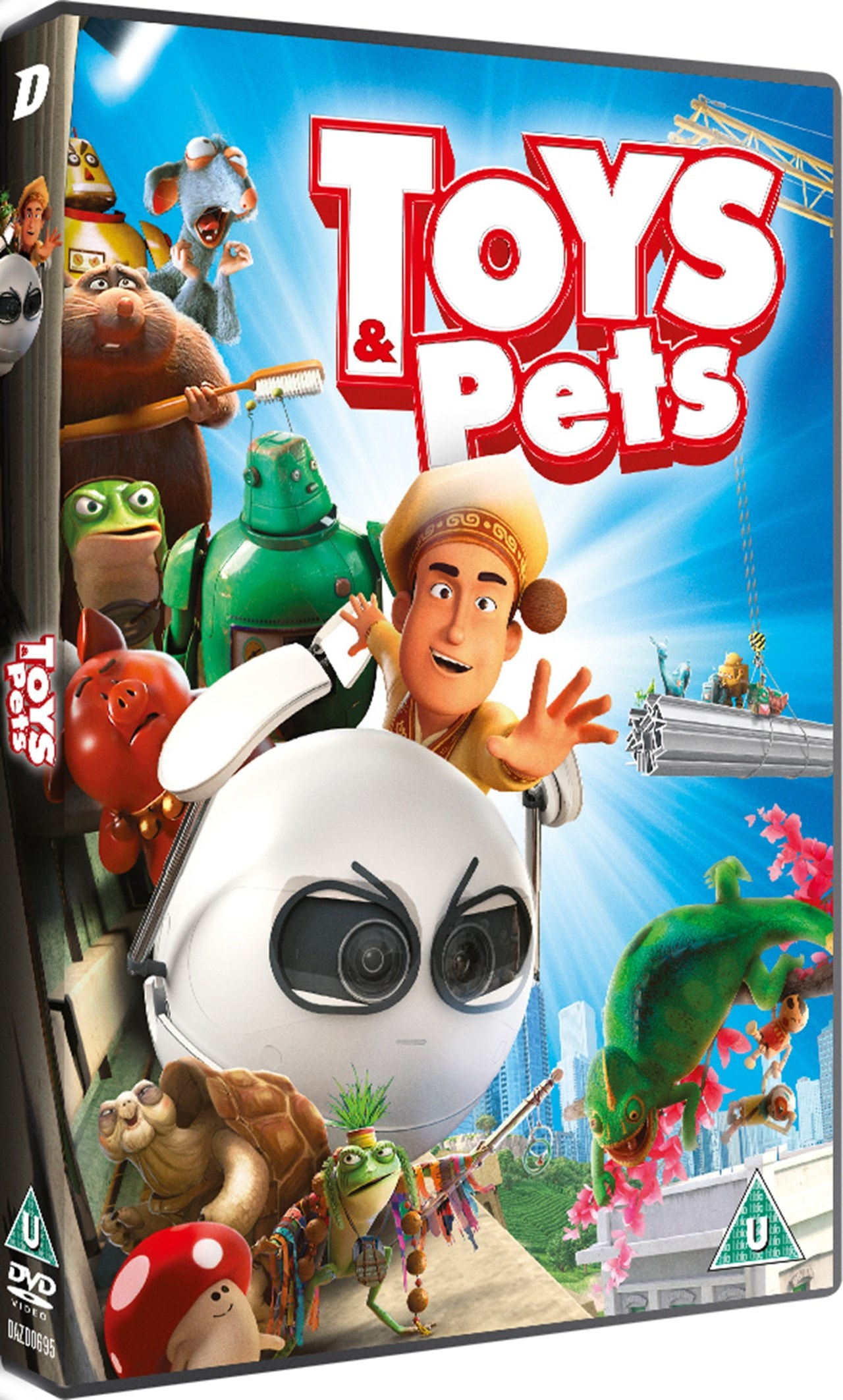 Toys & Pets - 2