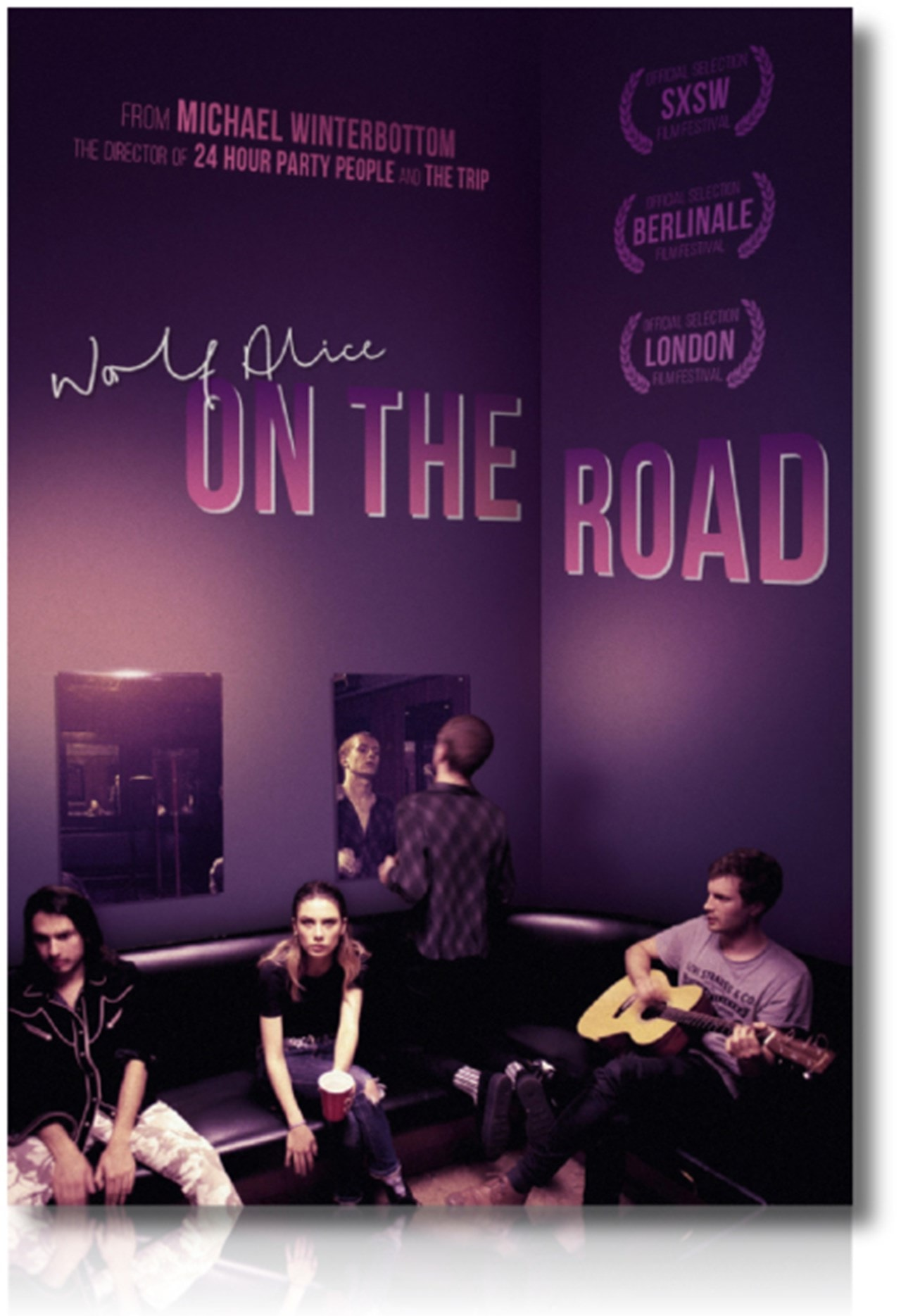 Wolf Alice: On the Road - 1