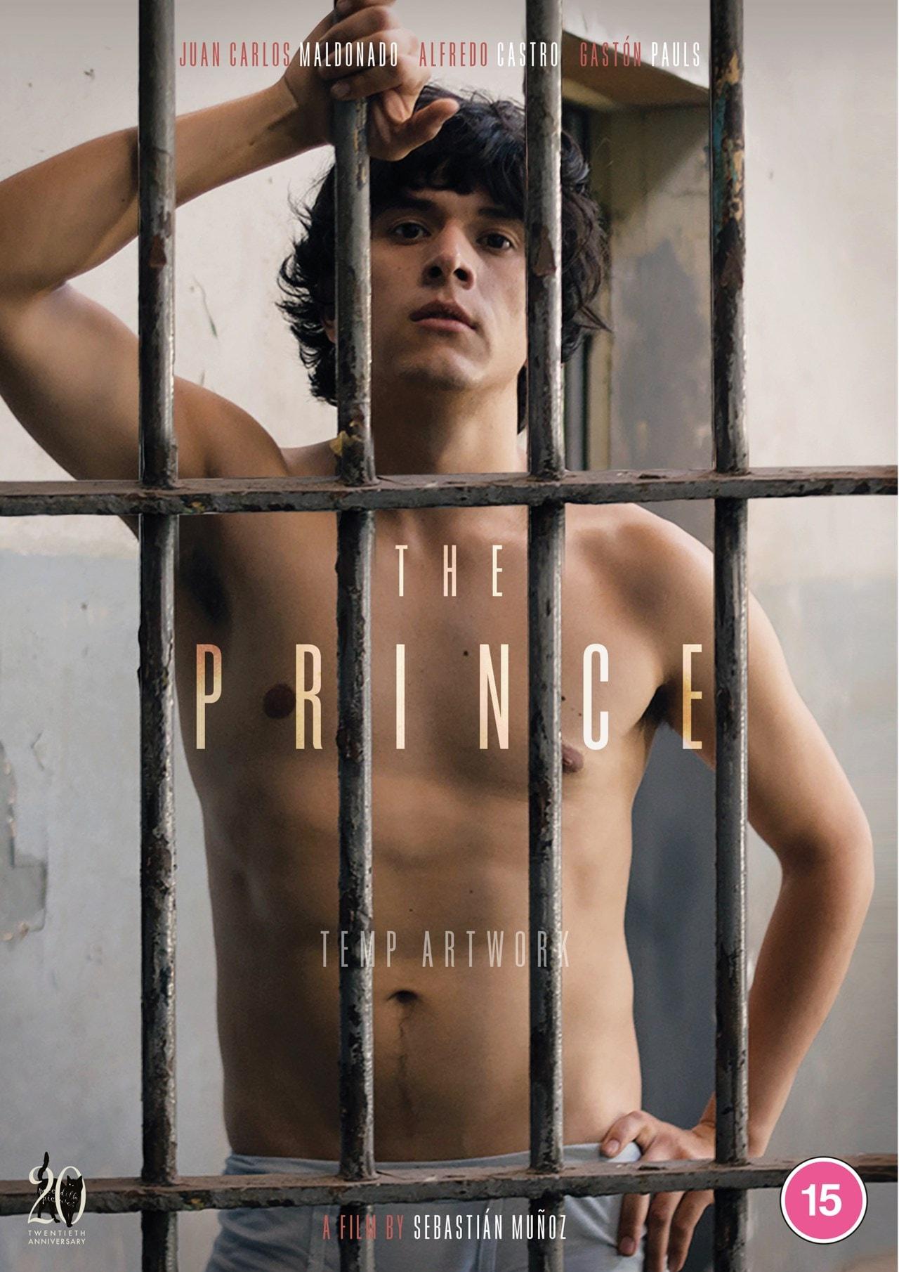 The Prince - 1