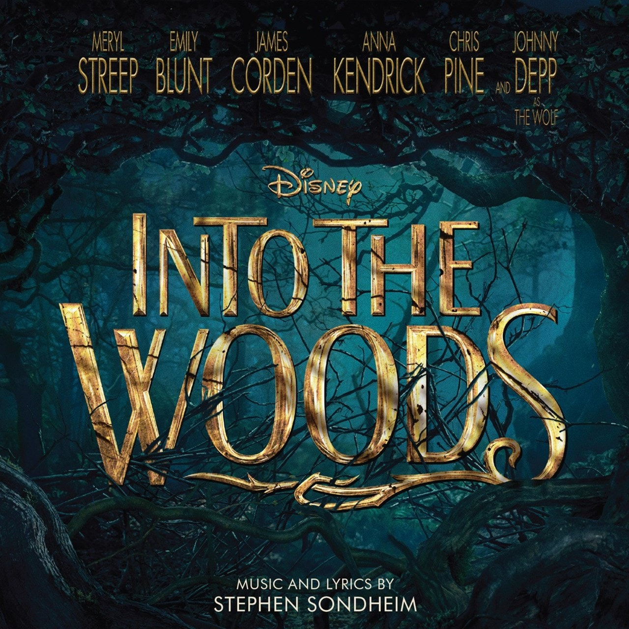 Into the Woods - 1