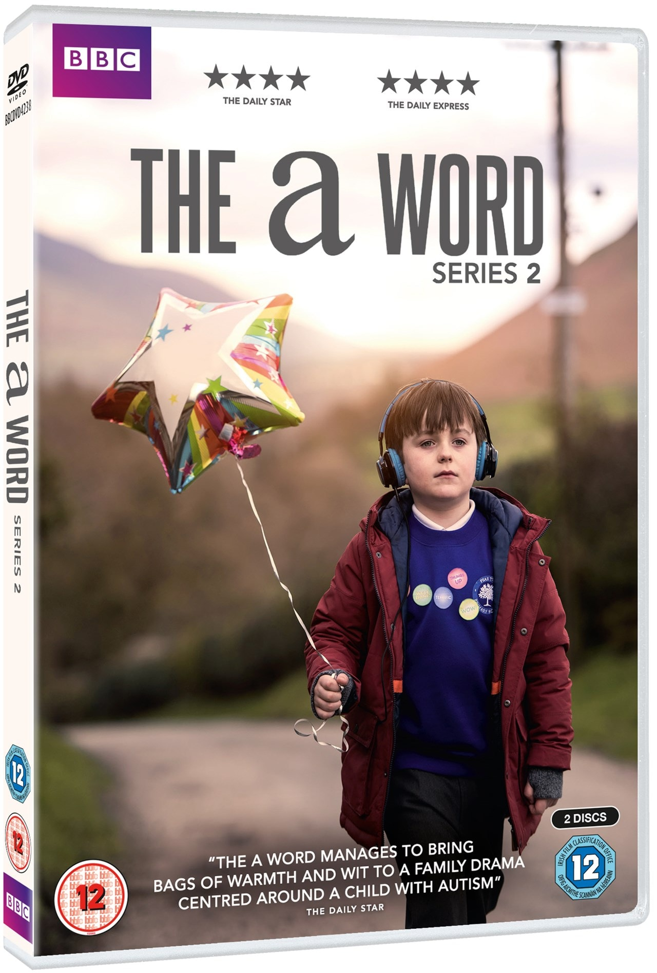 The A Word: Series 2 - 2