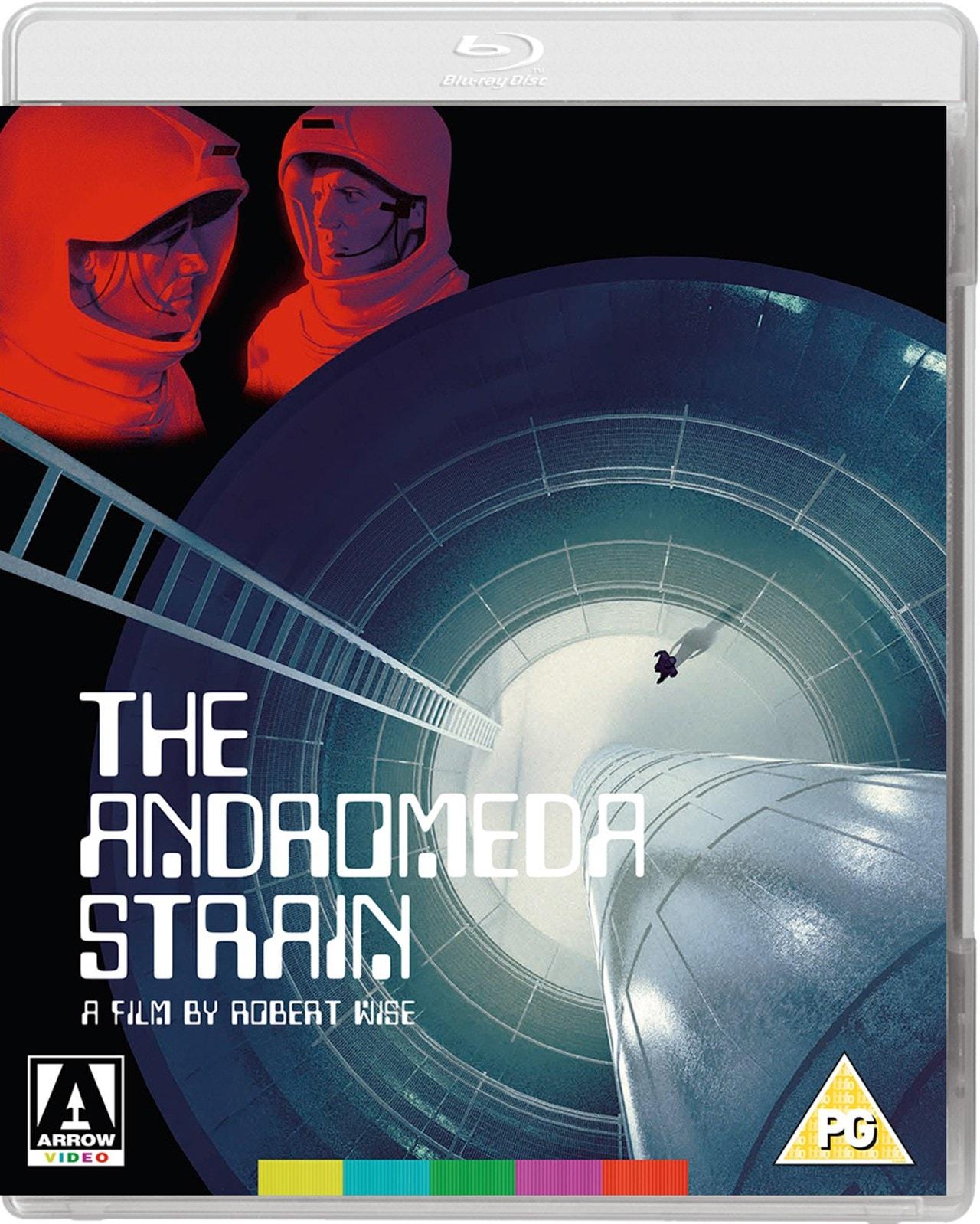 The Andromeda Strain - 1