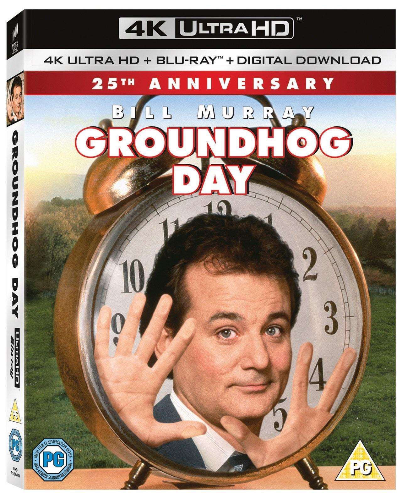 Groundhog Day - 2
