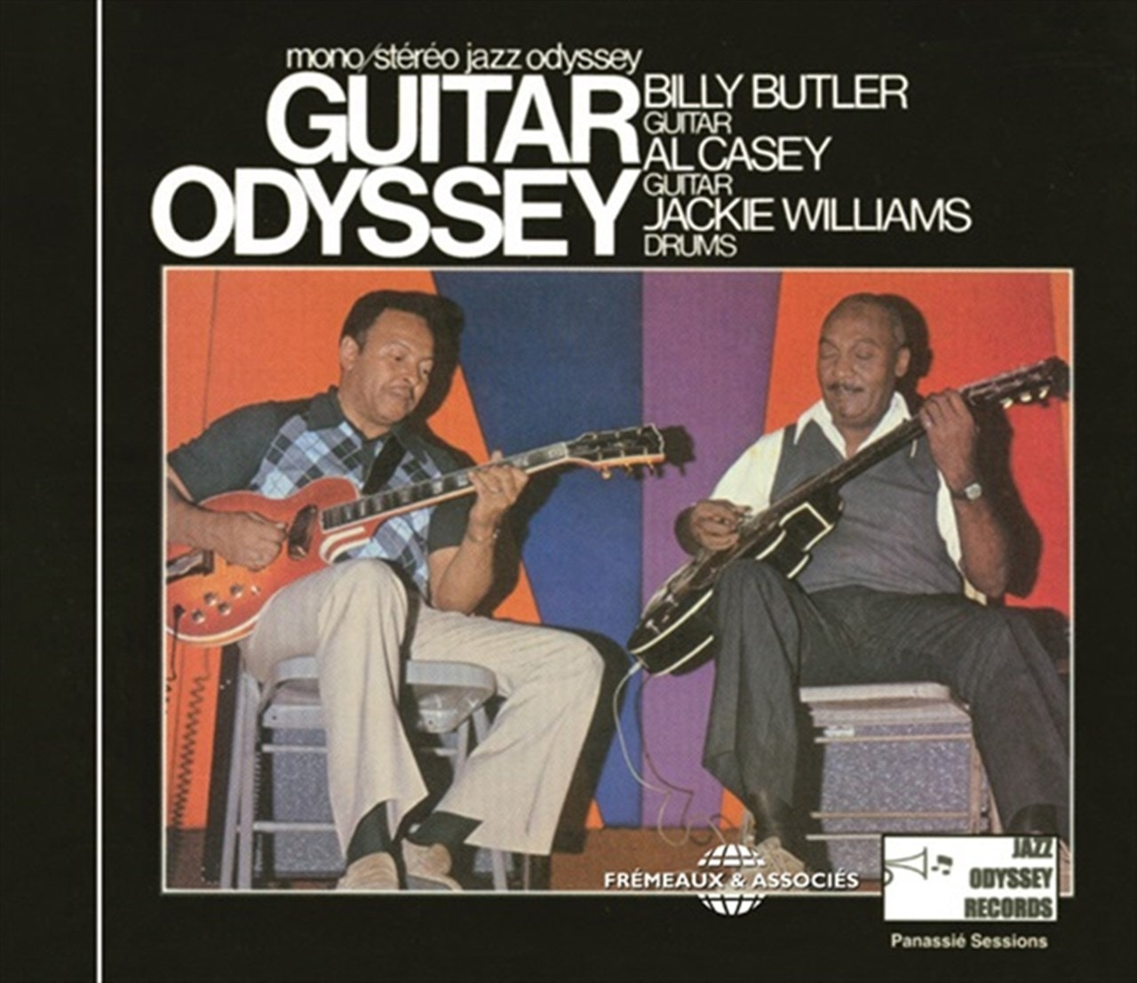 Guitar Odyssey - 1