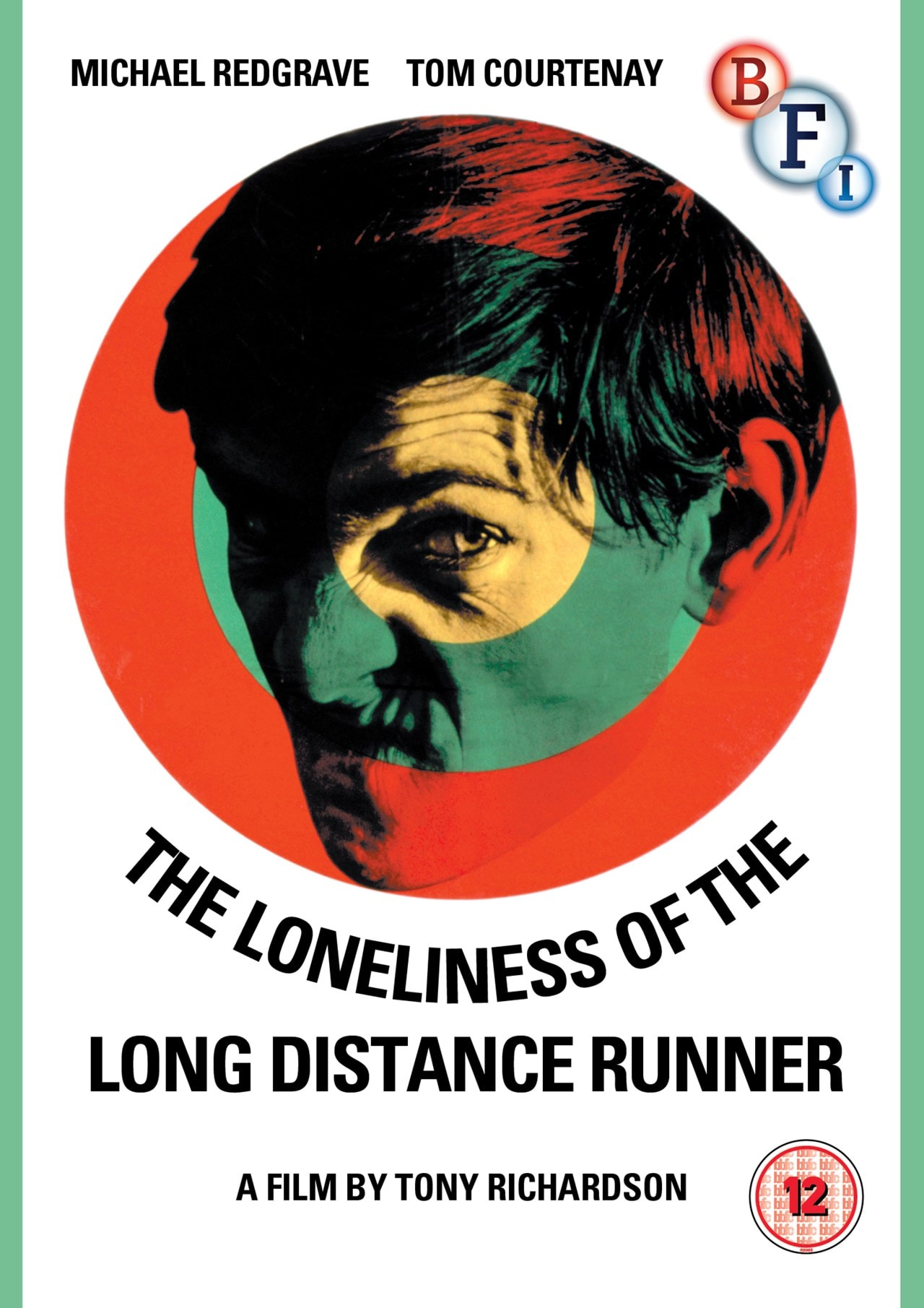 The Loneliness of the Long Distance Runner - 1