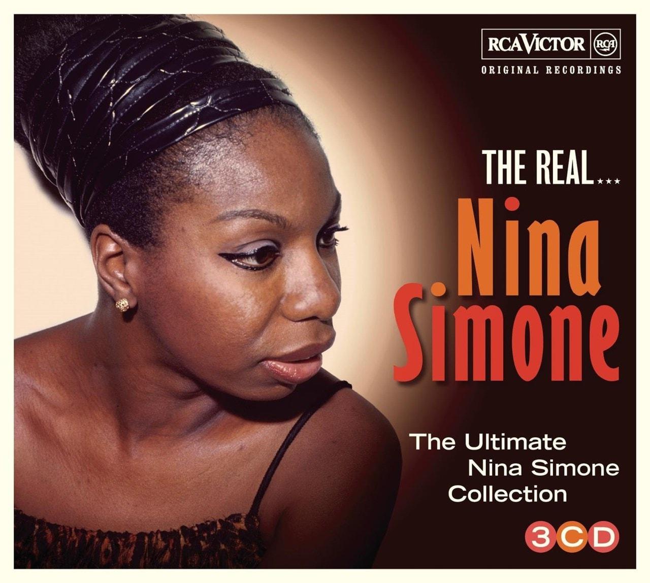 The Real... Nina Simone - 1