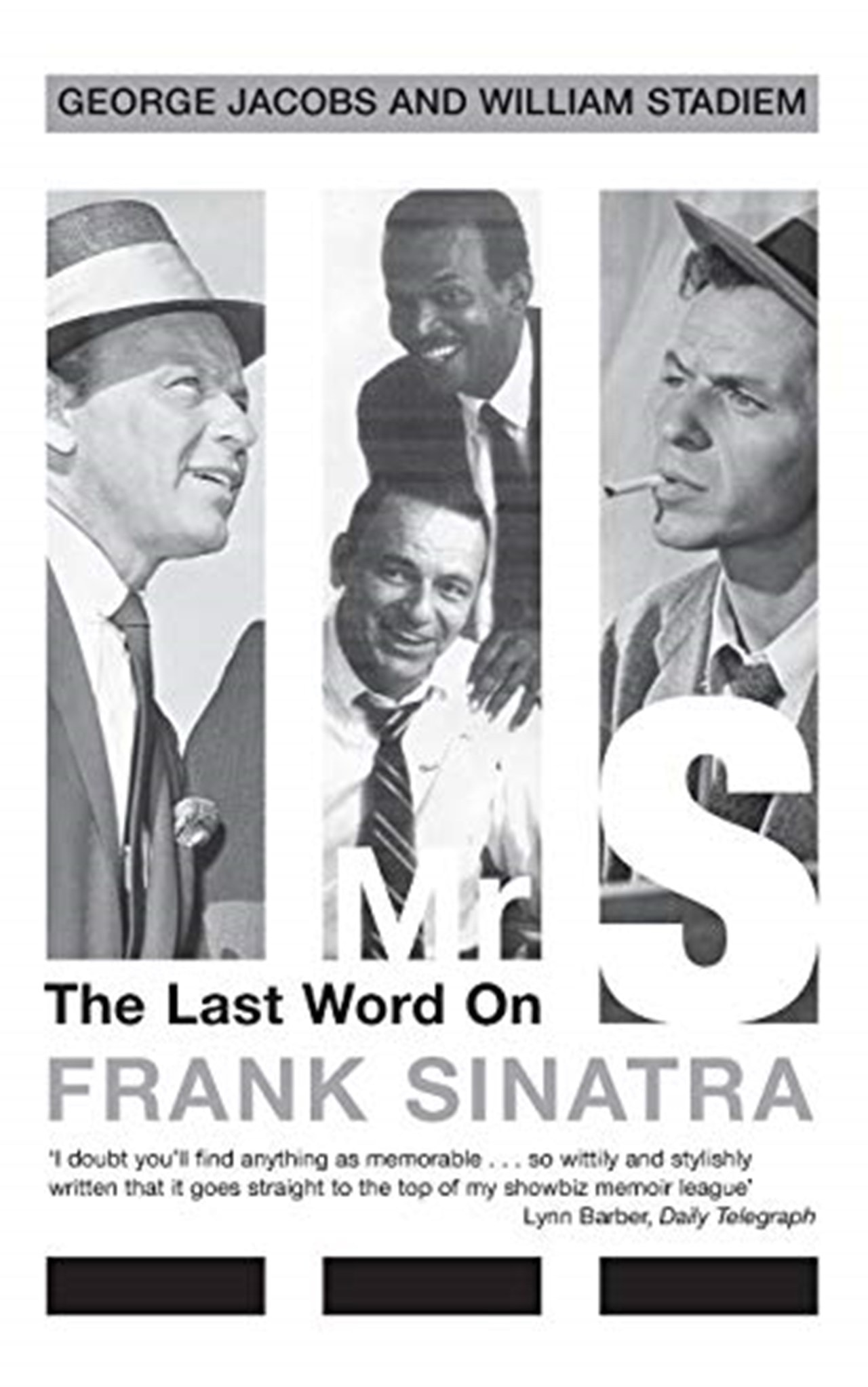 Mr S: The Last Word on Frank Sinatra - 1