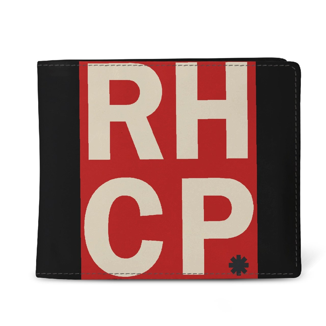 Red Hot Chili Peppers Wallet - 1