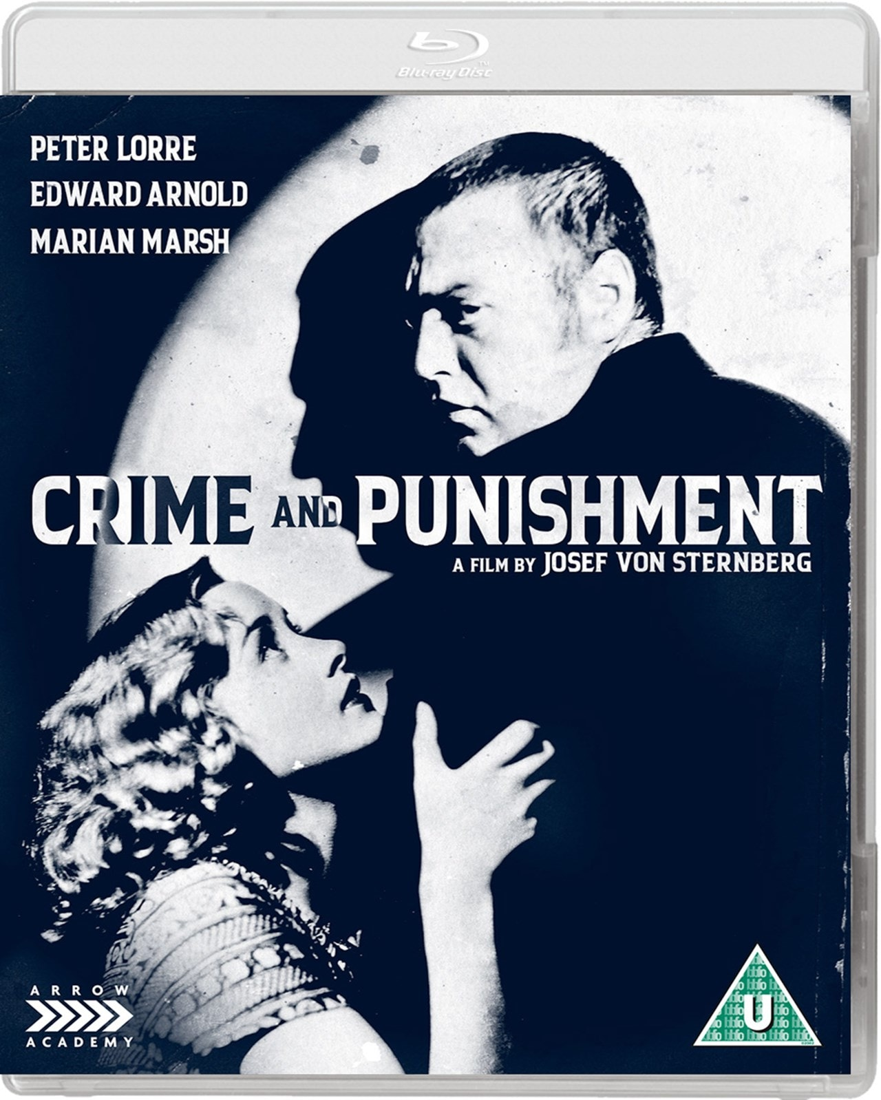 Crime and Punishment - 1