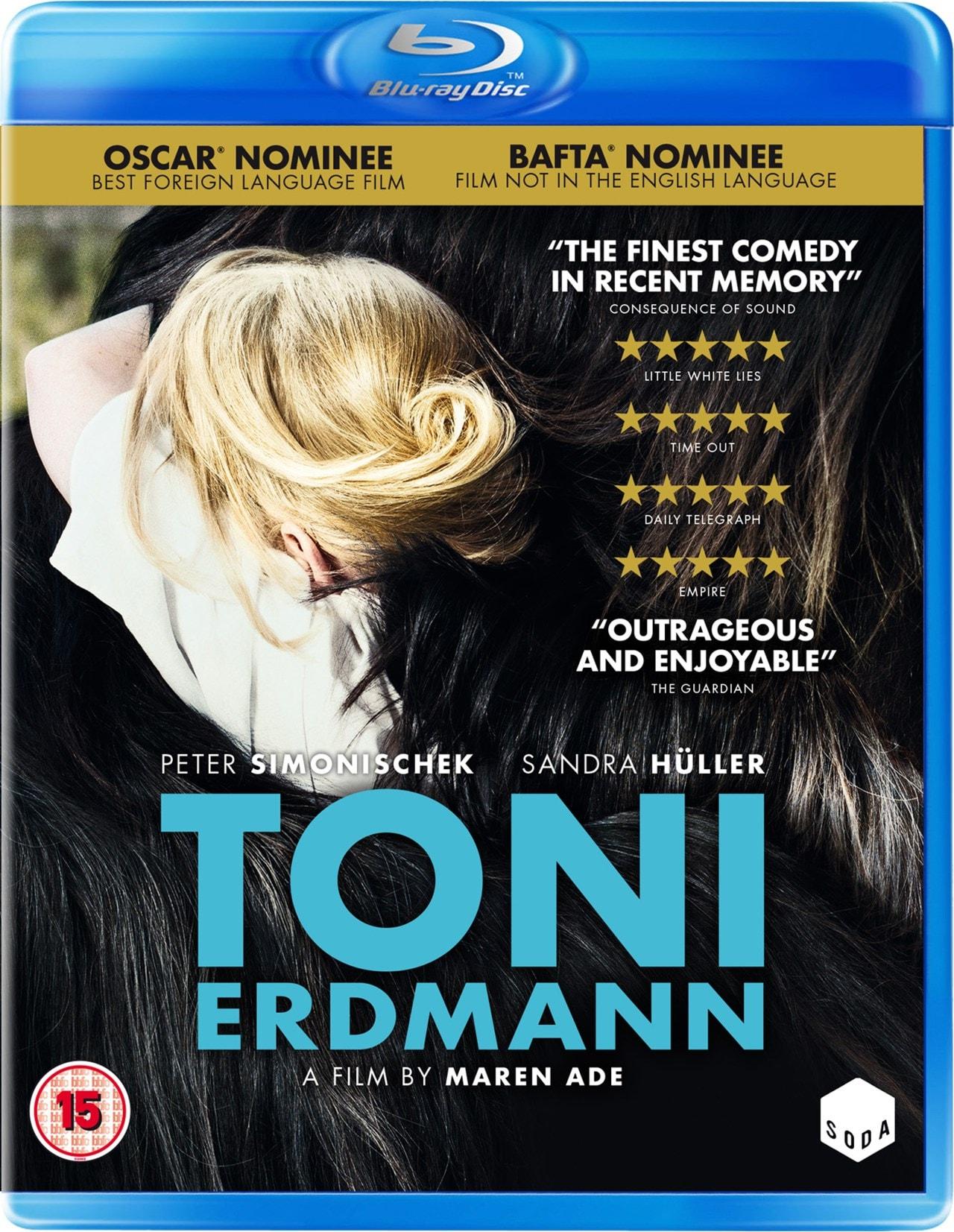 Toni Erdmann DVD Release Date   Redbox, Netflix, iTunes