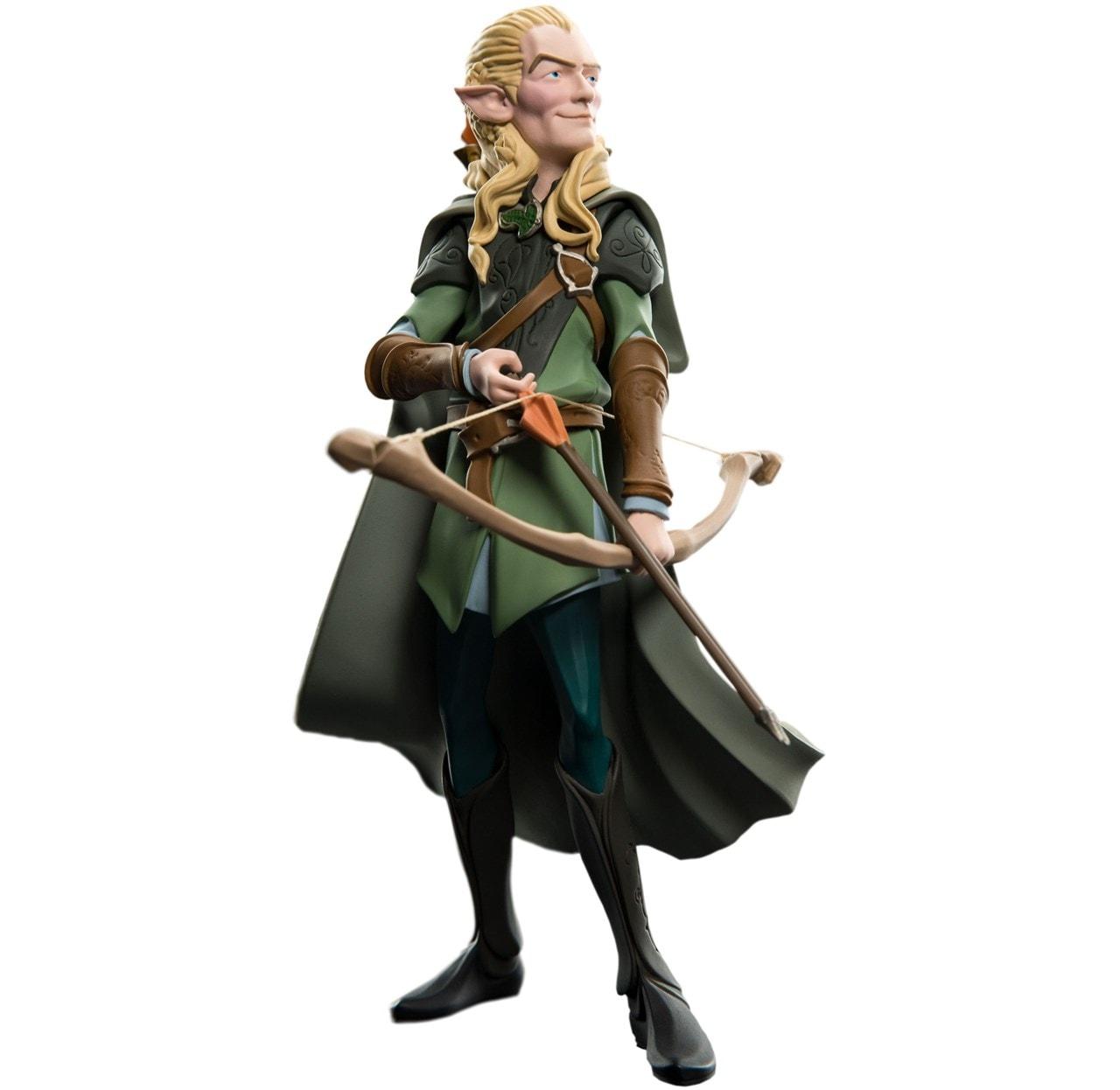 Legolas: Lord Of The Rings: Weta Workshop Figurine - 1